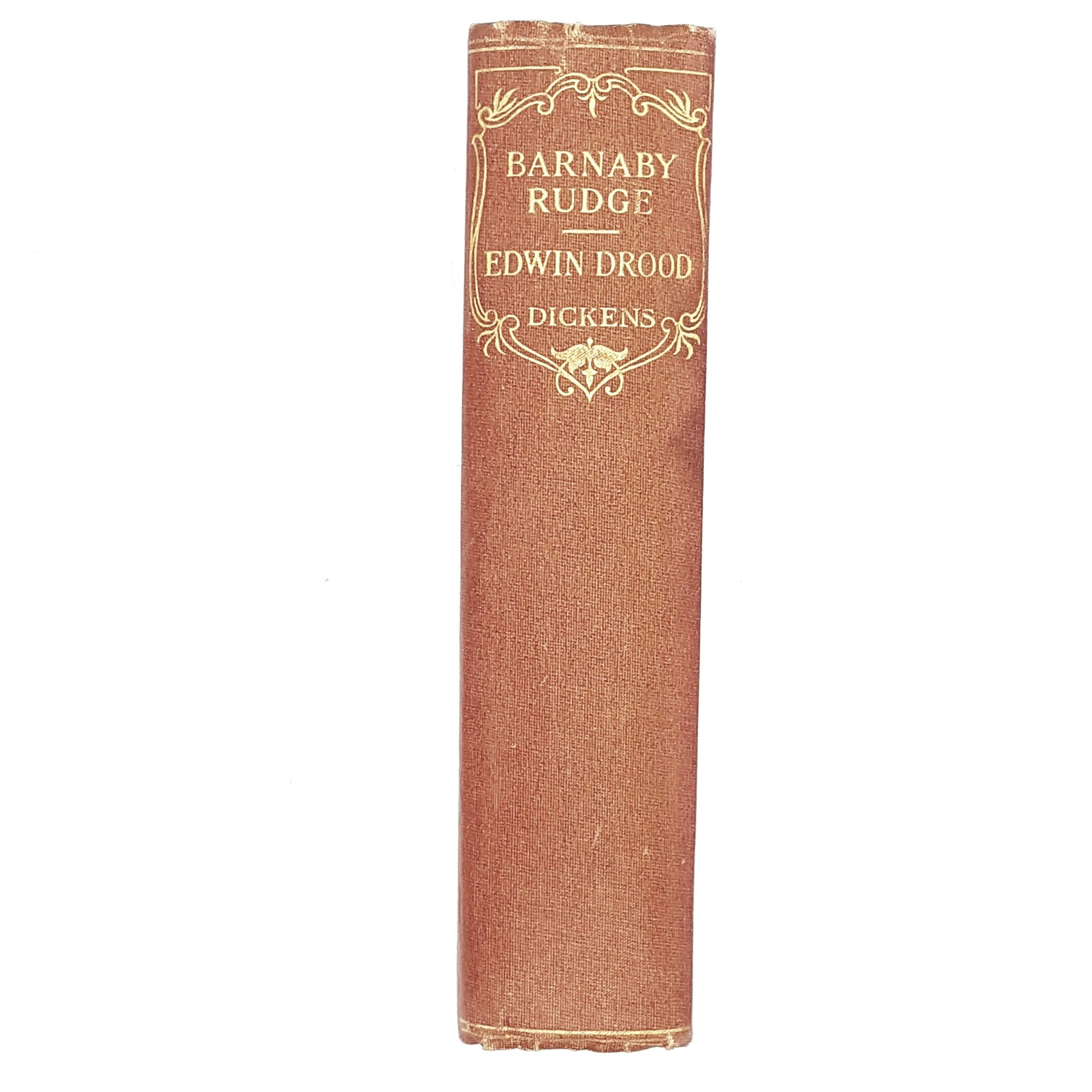 charles-dickens-barnaby-rudge-red-country-house-library