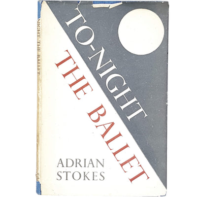 to-night-the-ballet-by-adrian-stokes-1944-country-house-library