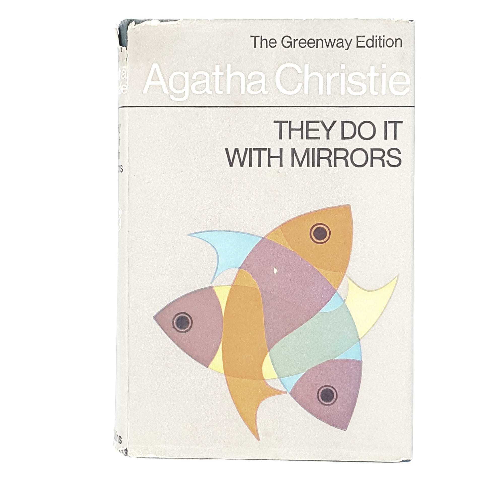 Agatha Christie's They Do it With Mirrors 1969