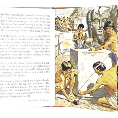 ladybird-history-cleopatra-and-ancient-egypt-kindergarten-books-country-house-library
