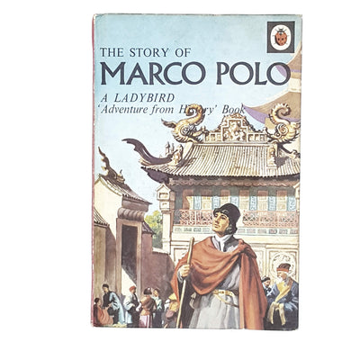 ladybird-history-the-story-of-marco-polo-1962-kindergarten-books-country-house-library