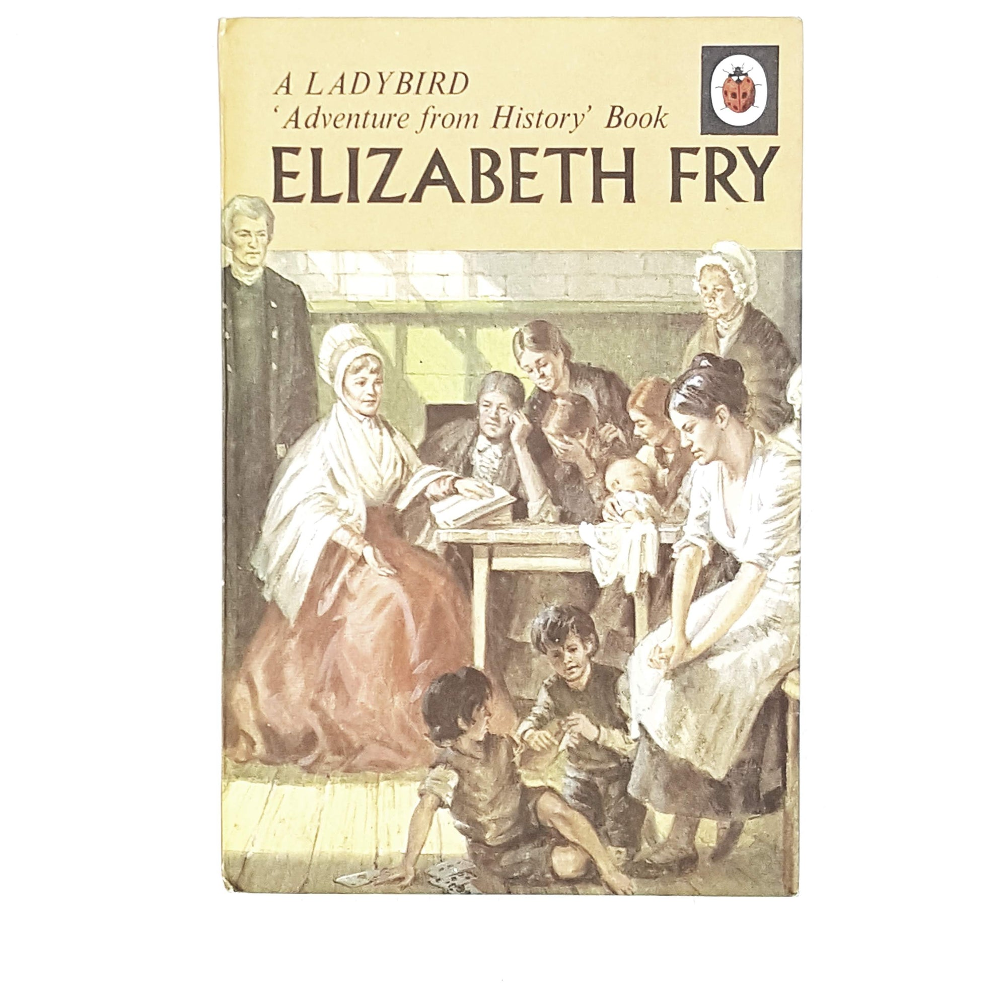 ladybird-history-elizabeth-fry-1974-vintage-kindergarten-books-online-bookstore-country-house-library