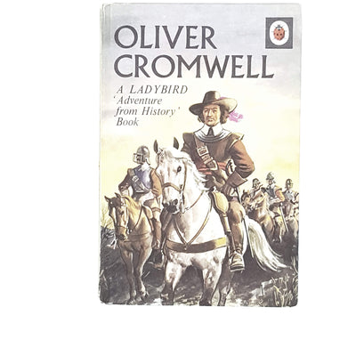 ladybird-history-oliver-cromwell-1963-vintage-kindergarten-books-online-bookstore-country-house-library