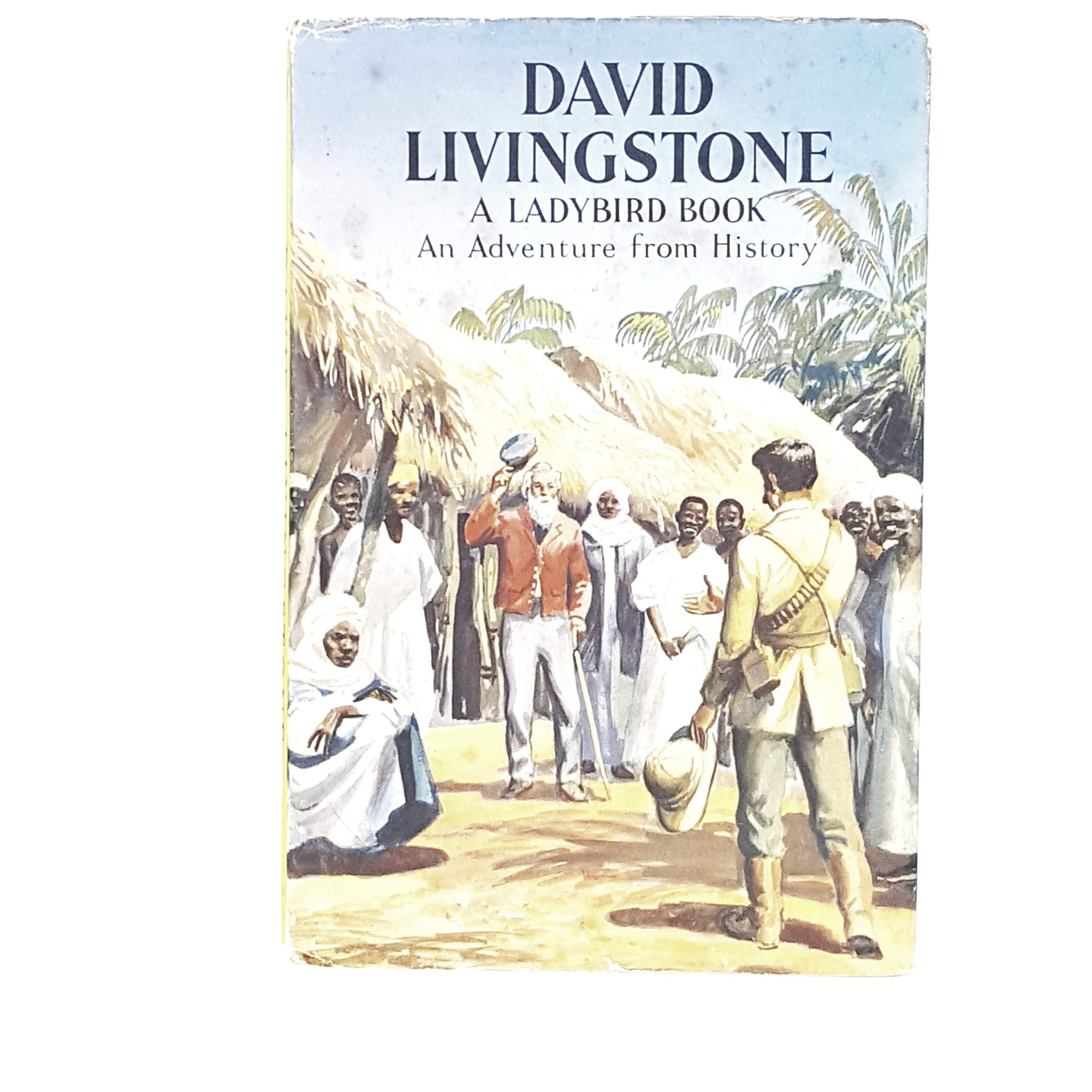 ladybird-history-david-livingstone-1960-vintage-online-bookstore-country-house-library