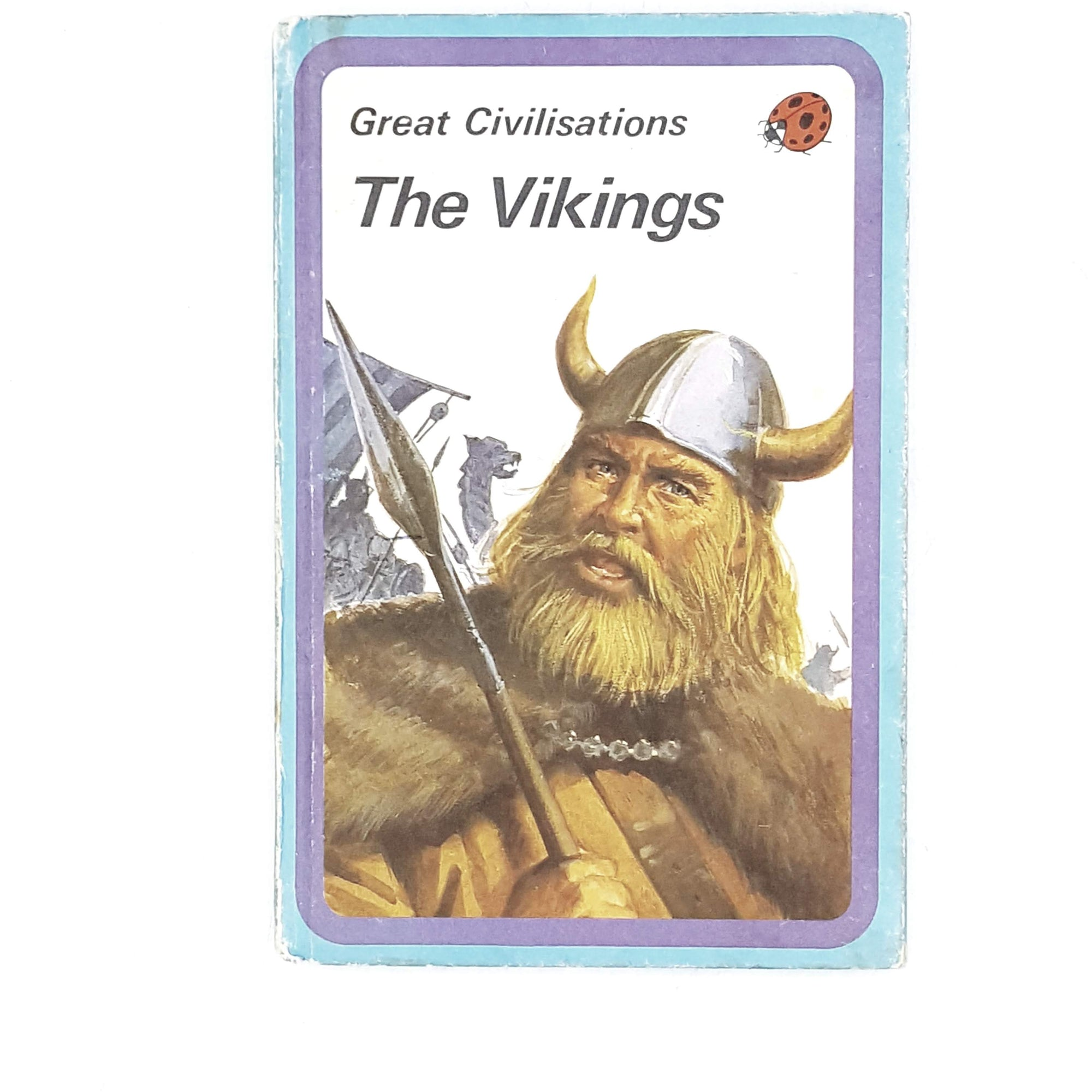 ladybird-history-the-vikings-1976-vintage-online-bookstore-country-house-library