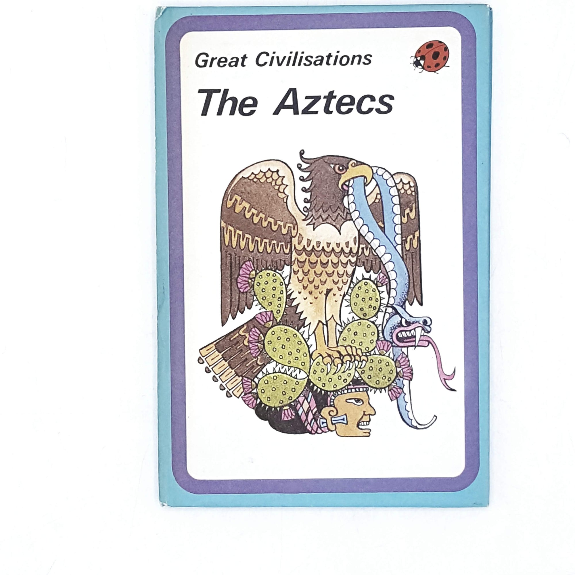 ladybird-history-the-aztecs-1978-vintage-online-bookstore-country-house-library