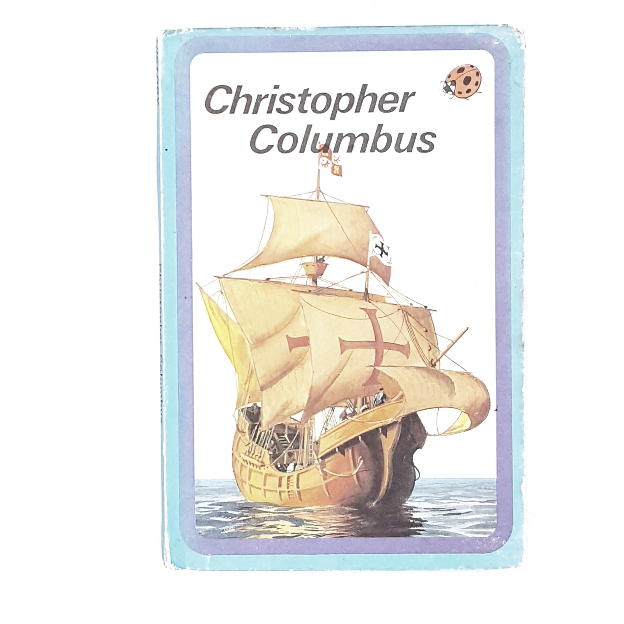 ladybird-history-christopher-columbus-1961-vintage-kindergarten-books-online-bookstore-country-house-library