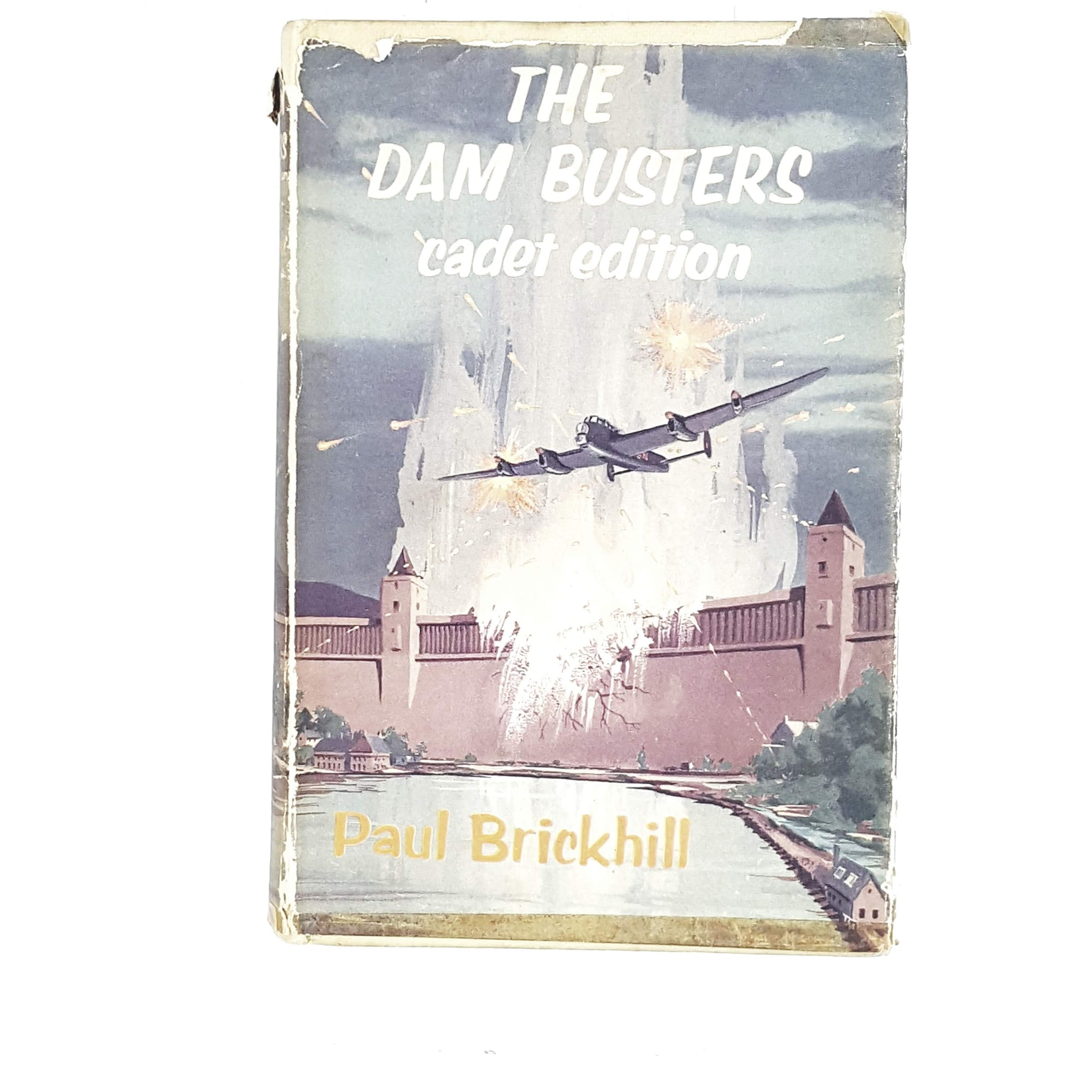 The Dam Busters by Paul Brickhill 1958