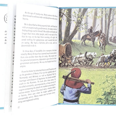 vintage-ladybird-history-henry-ii-and-thomas-becket-antique-kindergarten-books-country-house-library