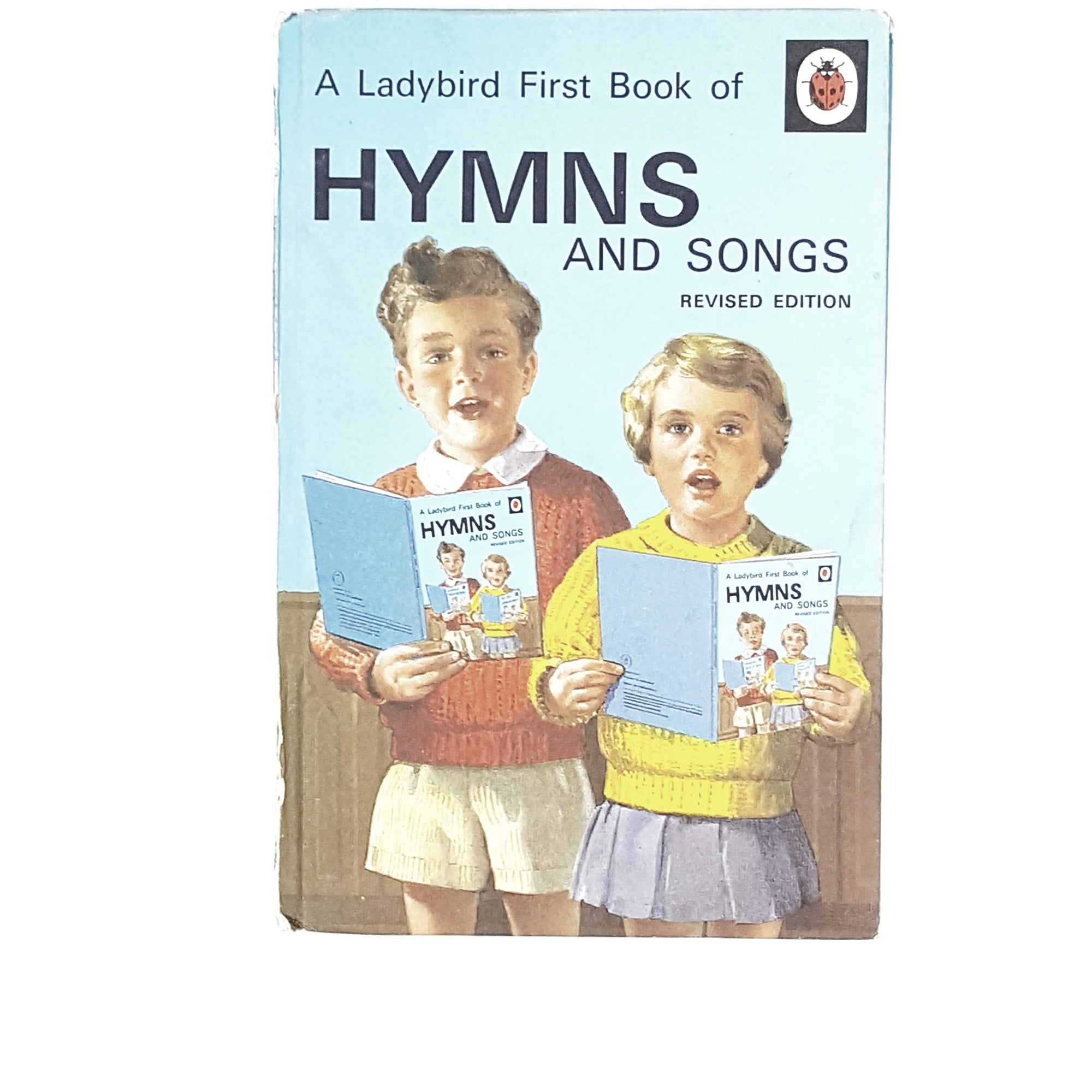 Vintage Ladybird: Hymns and Songs 1969