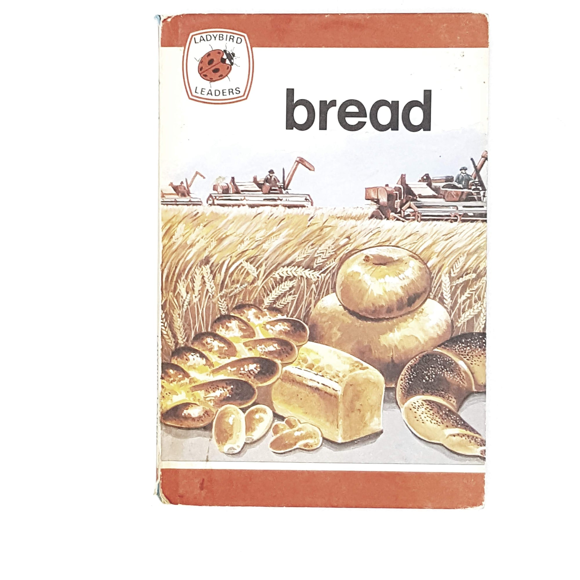 vintage-ladybird-bread-1977-antique-kindergarten-books-country-house-library