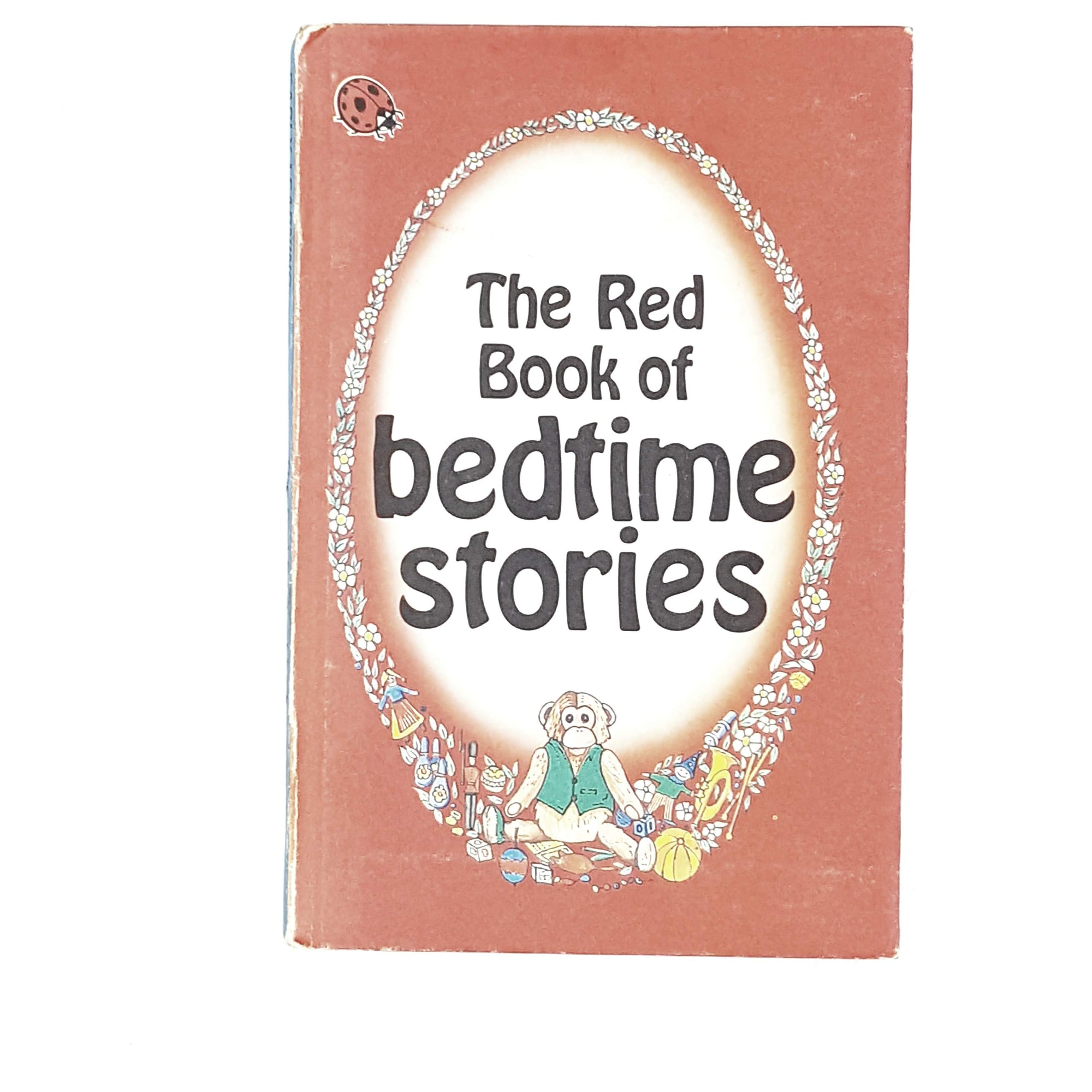 Vintage Ladybird: The Red Book of Bedtime Stories