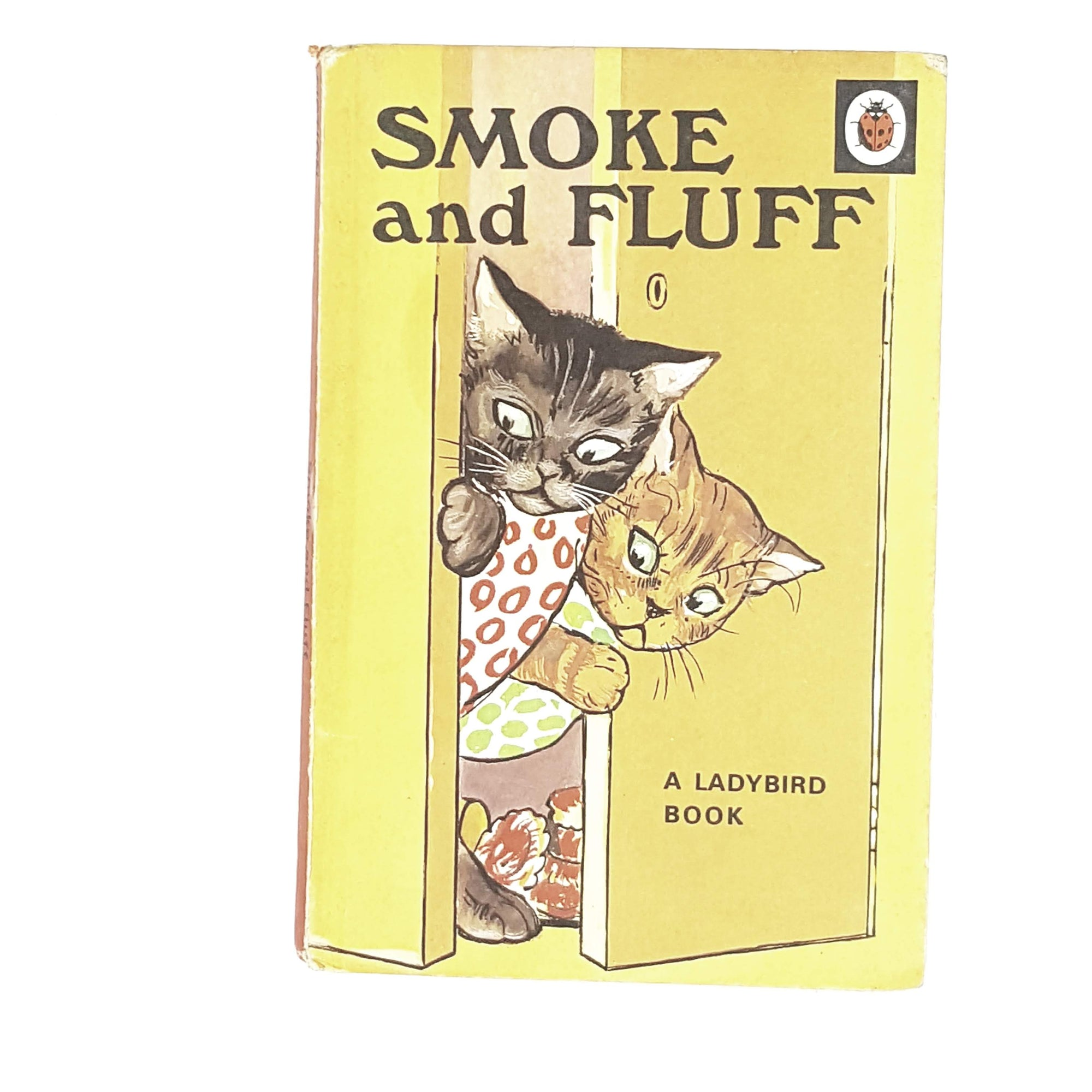 vintage-ladybird-smoke-and-fluff-1942-kindergarten-books-country-house-library
