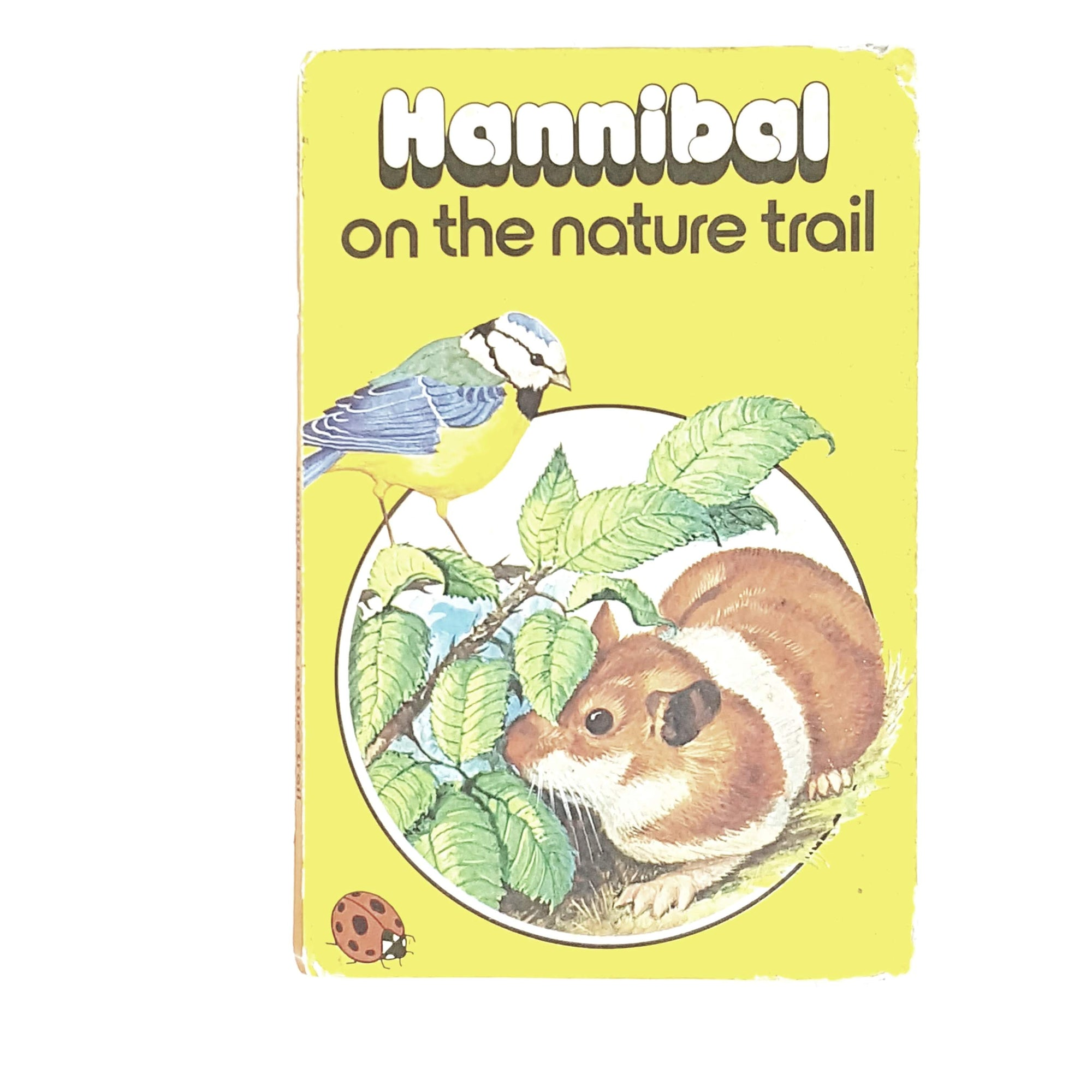 Vintage Ladybird: Hannibal on the Nature Trail 1978