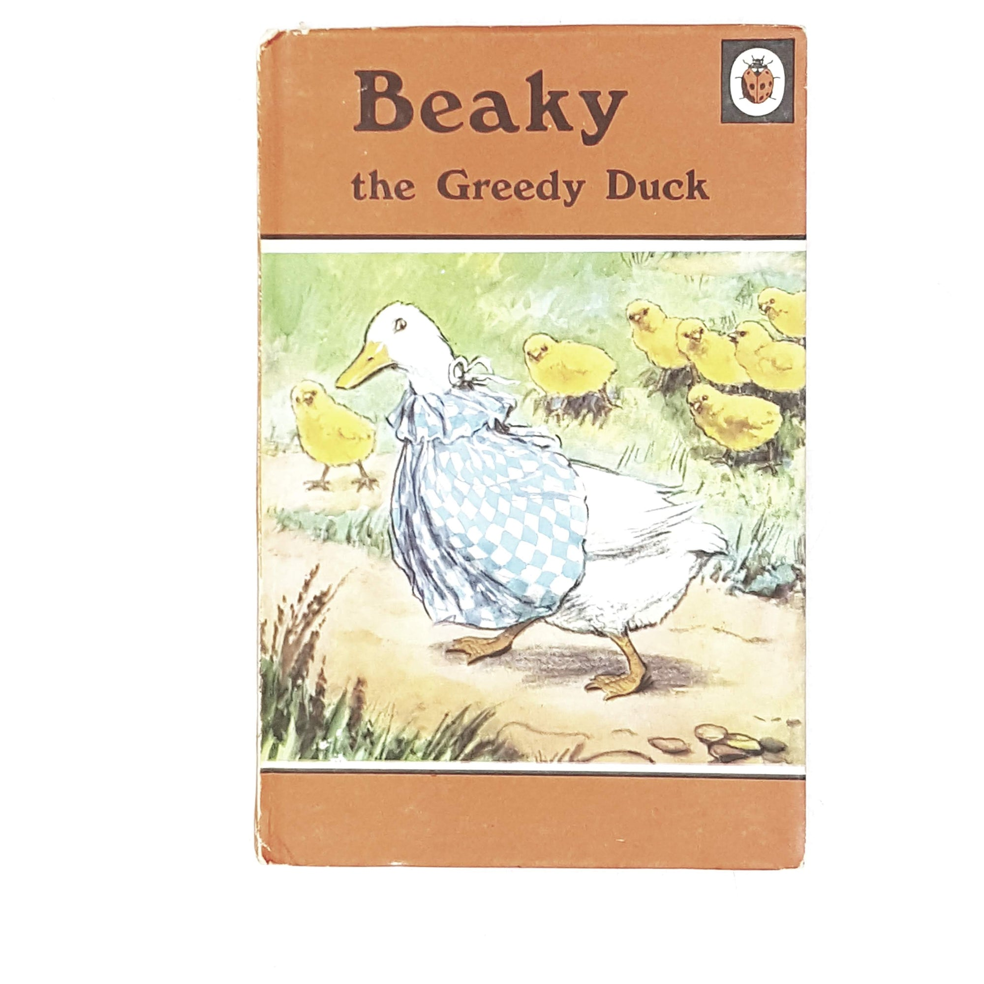 vintage-ladybird-beaky-the-greedy-duck-1950-kindergarten-books-country-house-library