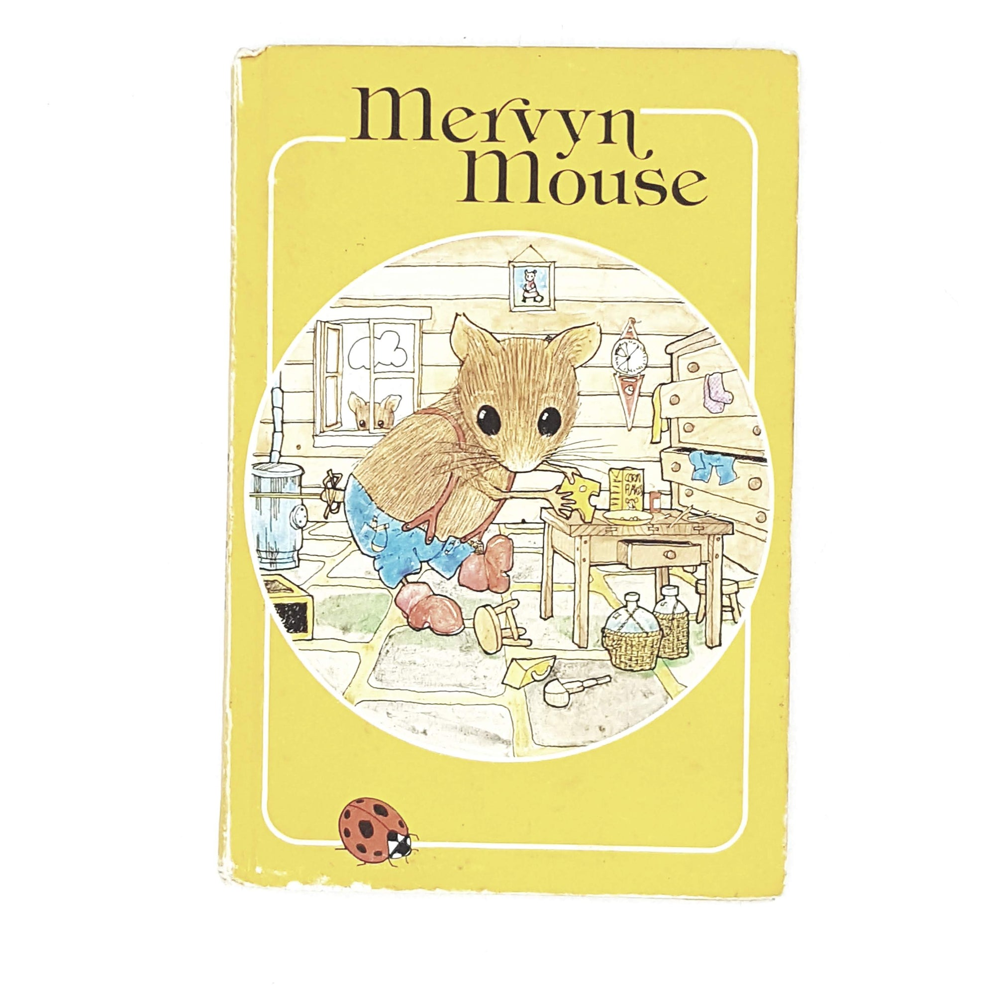 vintage-ladybird-mervyn-mouse-kindergarten-books-country-house-library