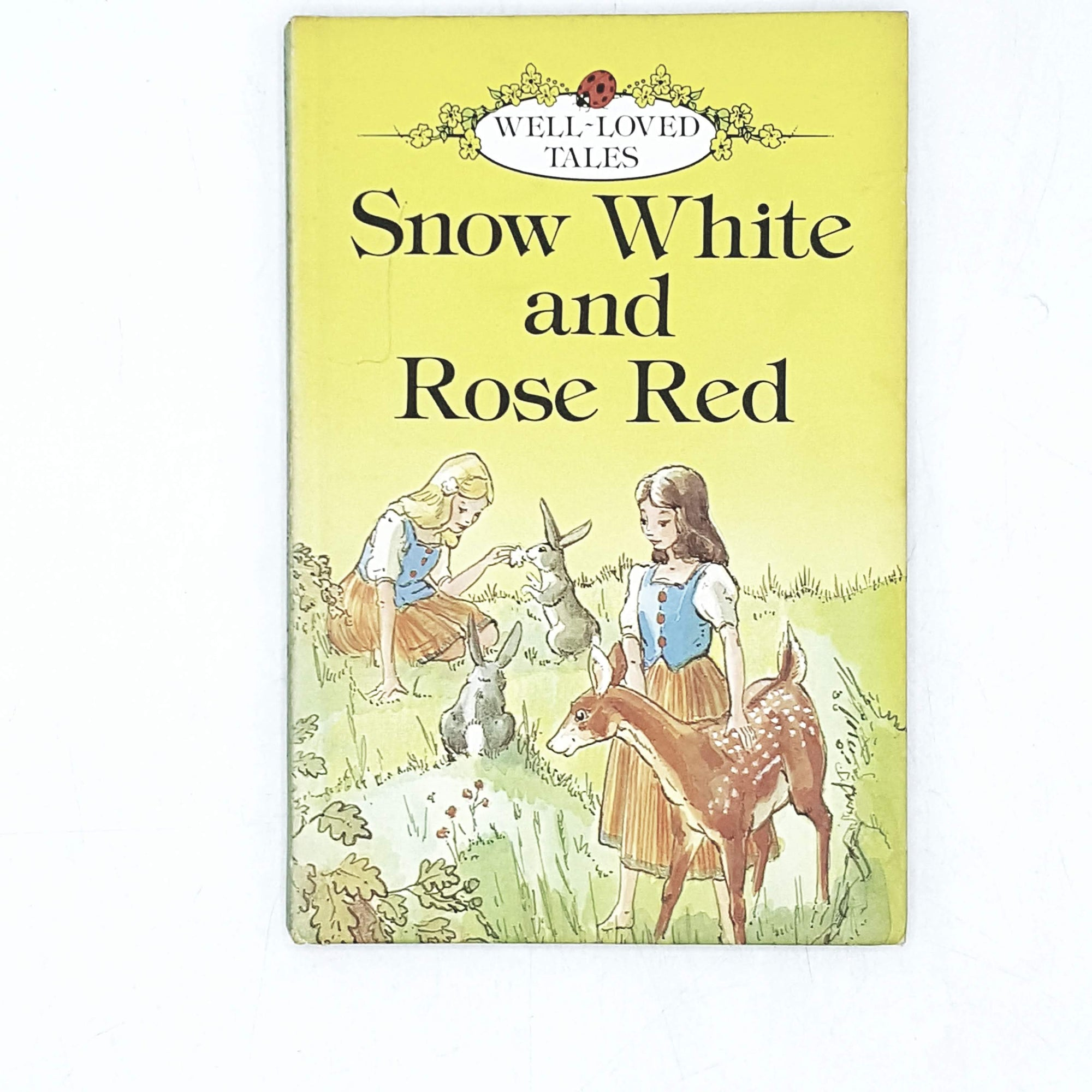 vintage-ladybird-snow-white-and-rose-red-1979-kindergarten-books-country-house-library-kindergarten-books-country-house-library