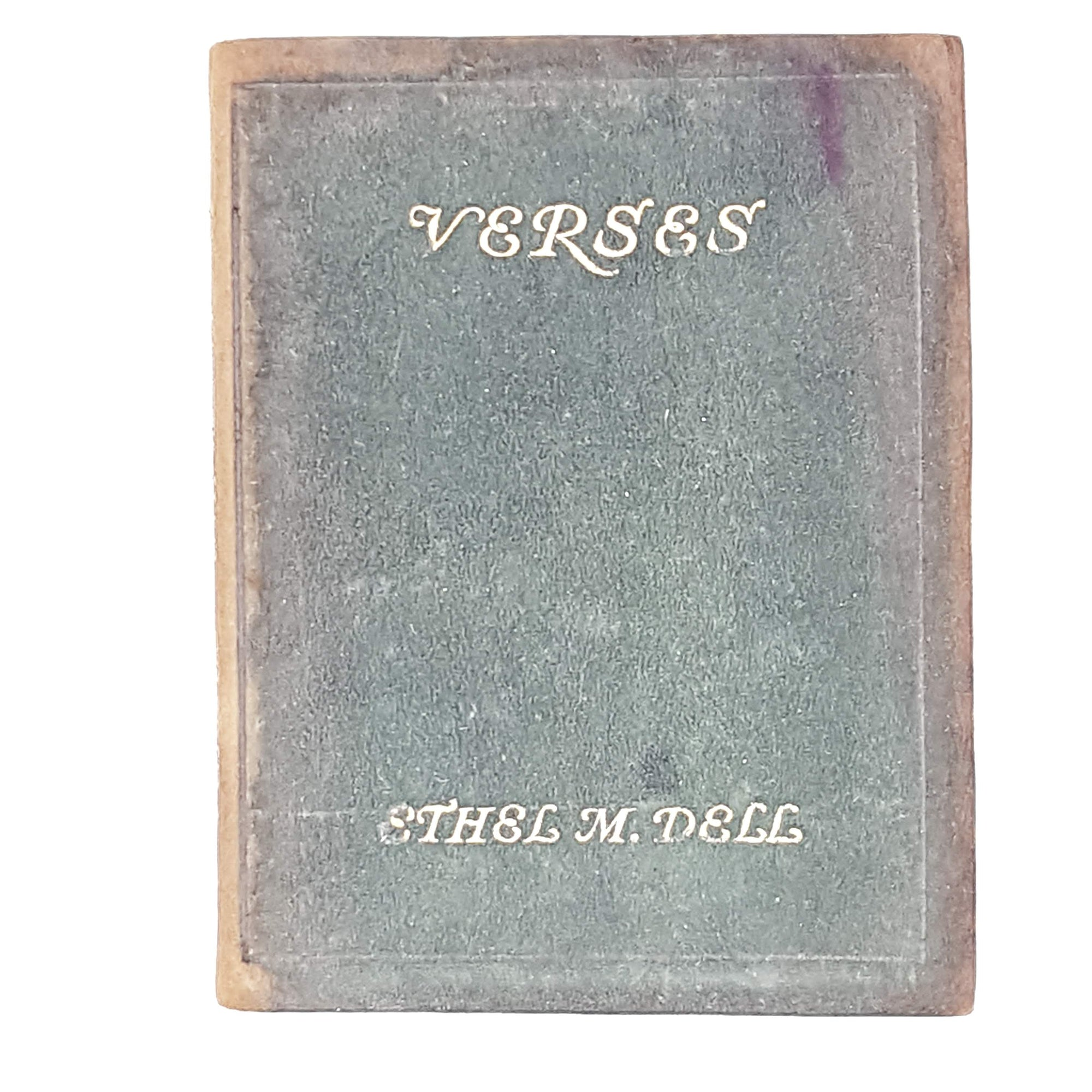vintage-leatherbound-green-poetry-verses-by-ethel-m.-dell-c1923-country-house-library