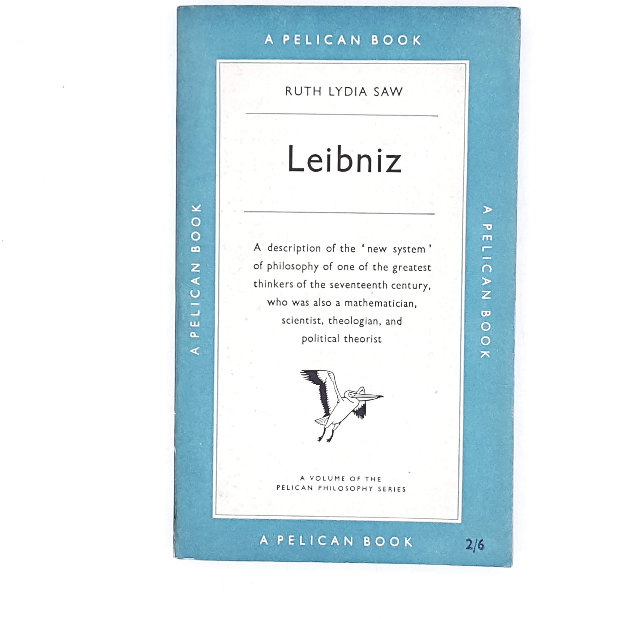 vintage-pelican-leibniz-by-ruth-lydia-saw-1954-pale-blue-country-house-library