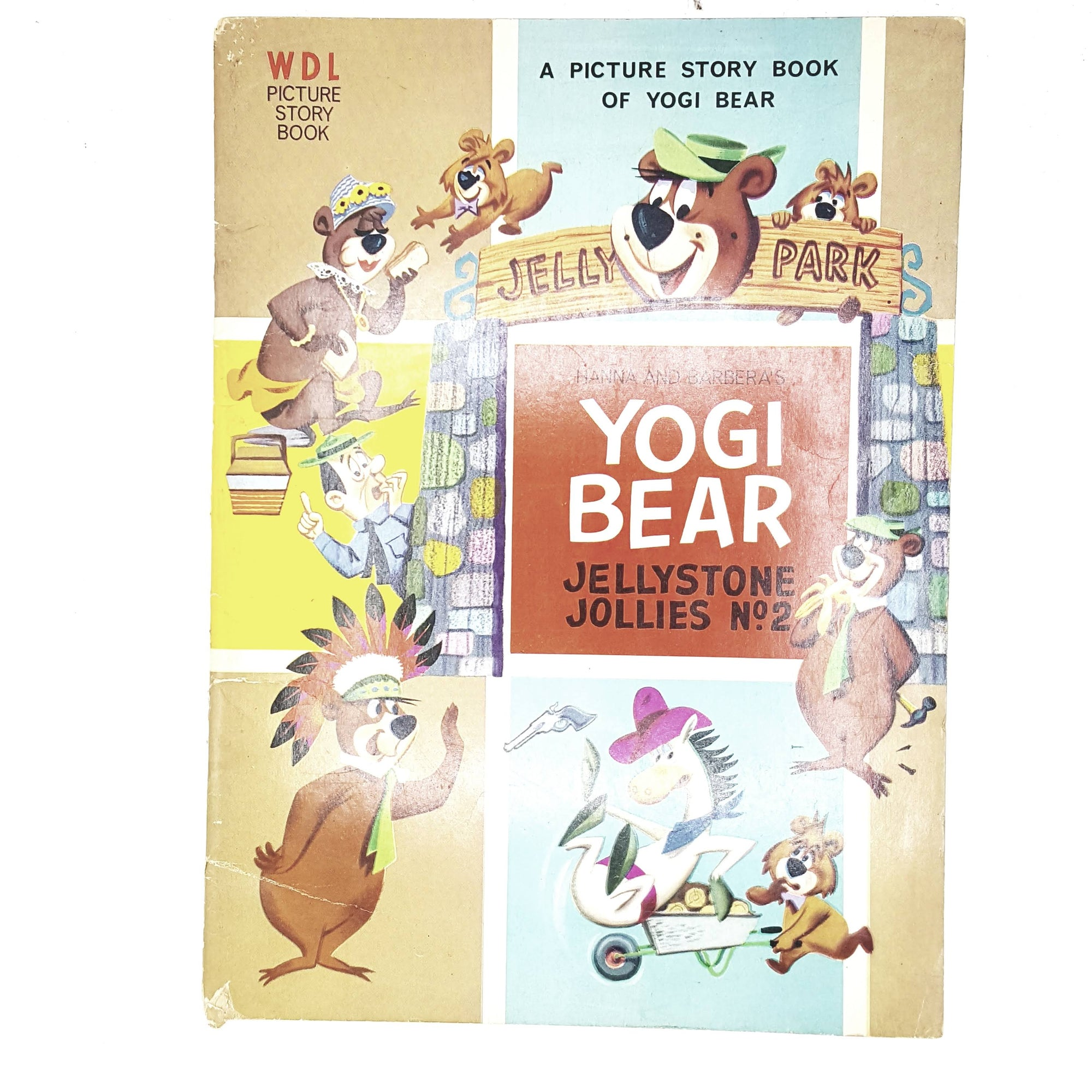 vintage-comic-yogi-bear-jellystone-jollies-no.-2-country-house-library
