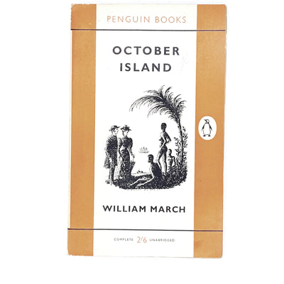 vintage-penguin-october-island-by-william-march-1960-country-house-library