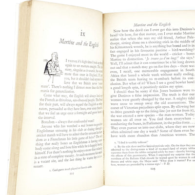 vintage-penguin-major-thompson-and-i-by-pierre-daninos-country-house-library