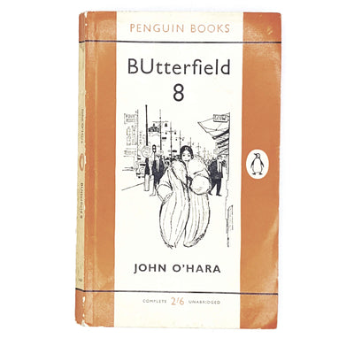 vintage-penguin-butterfield-8-by-john-ohara-country-house-library