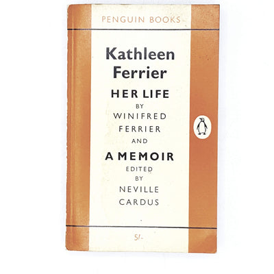 vintage-penguin-kathleen-ferrier-by-neville-cardus-1959-country-house-library