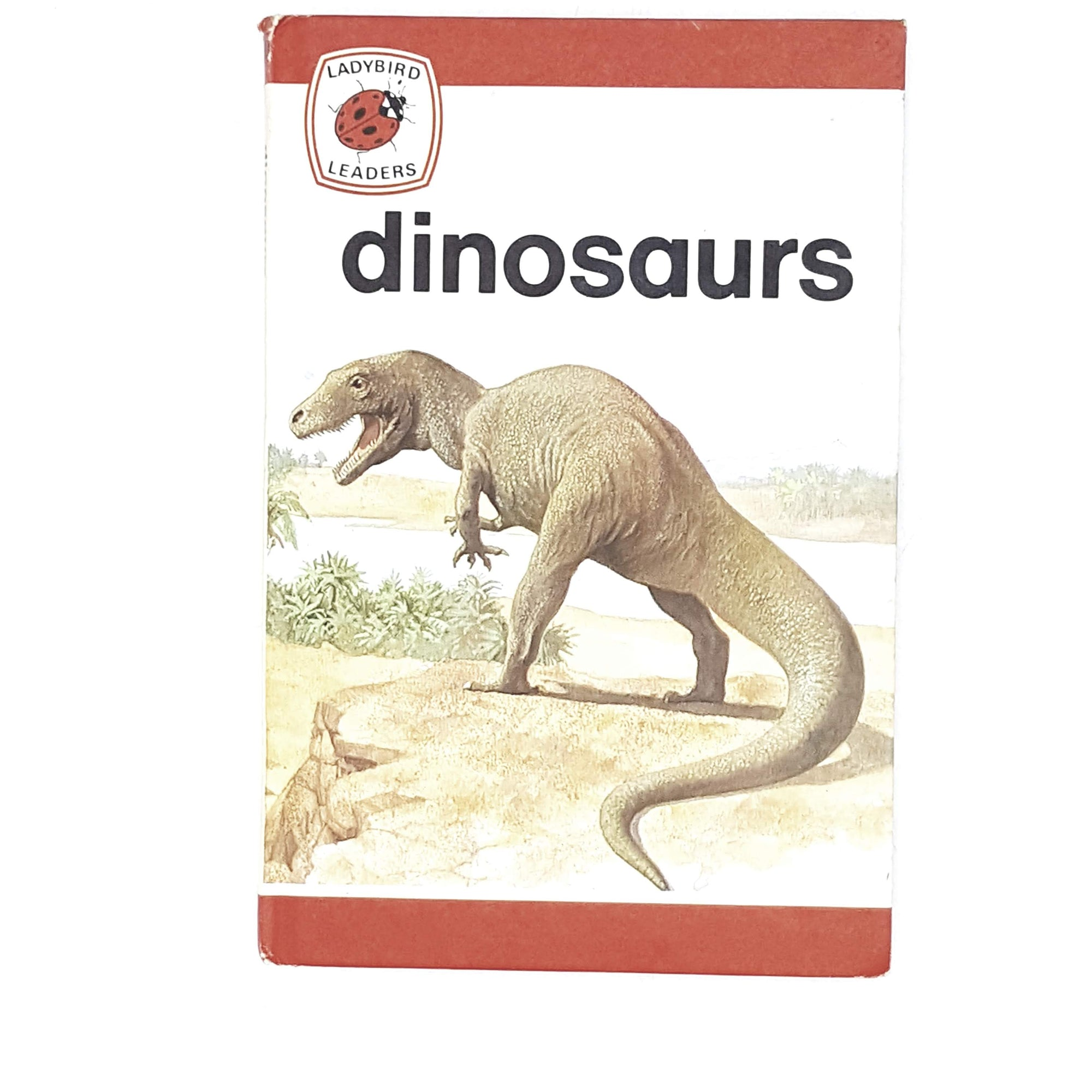 ladybird-leaders-dinosaurs-1974-country-house-library