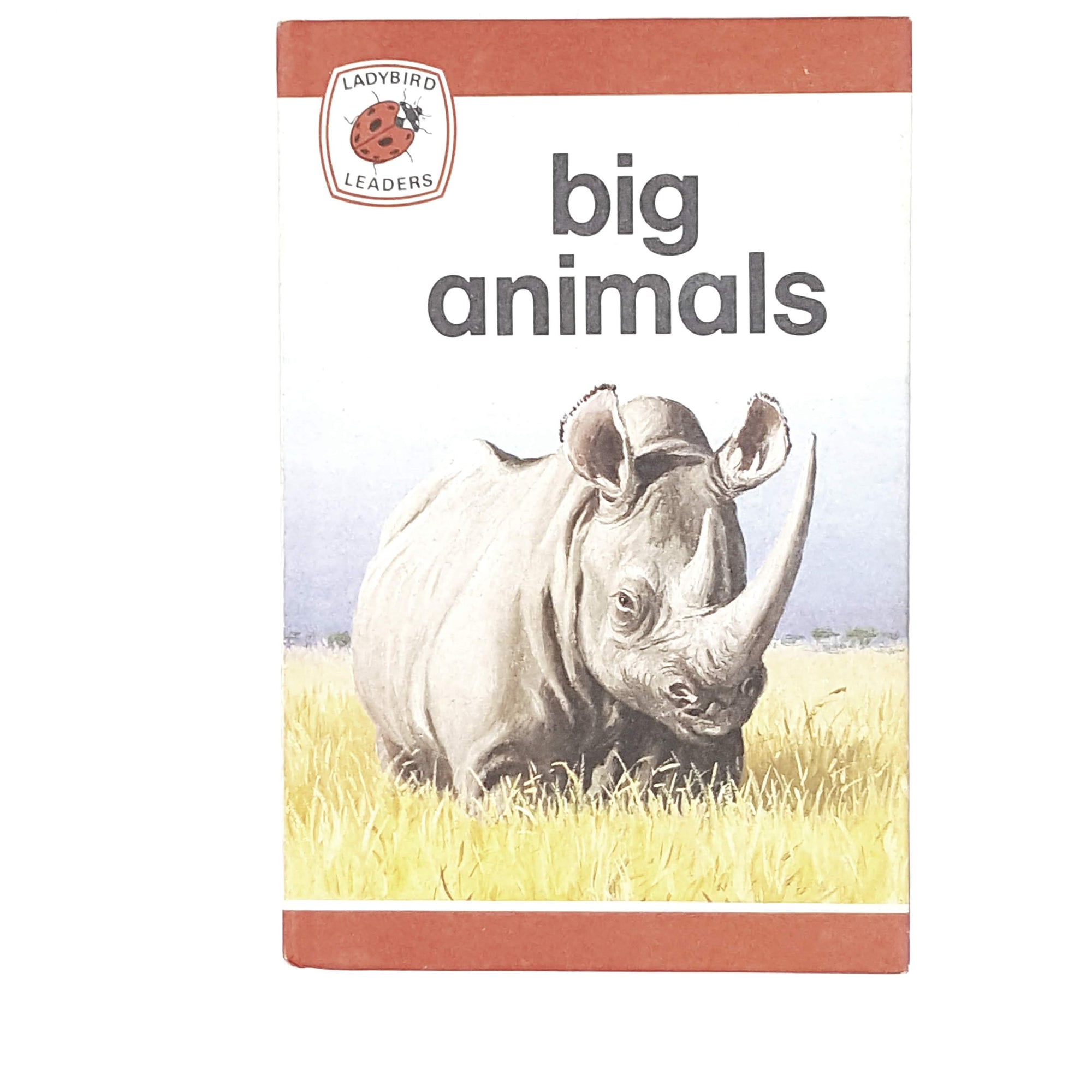 Big Animals by John Leigh-Pemberton 1975