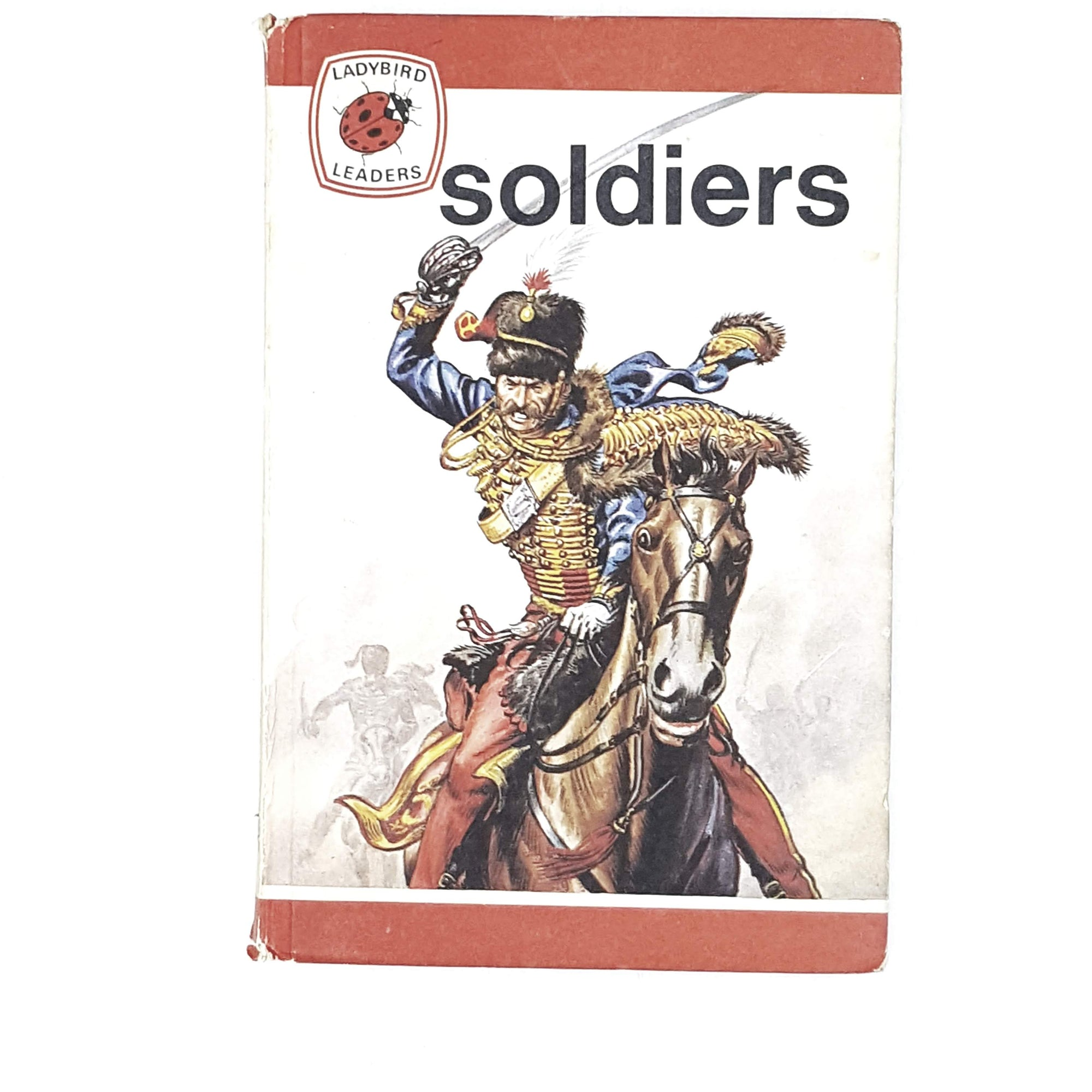 Soldiers by John West 1975