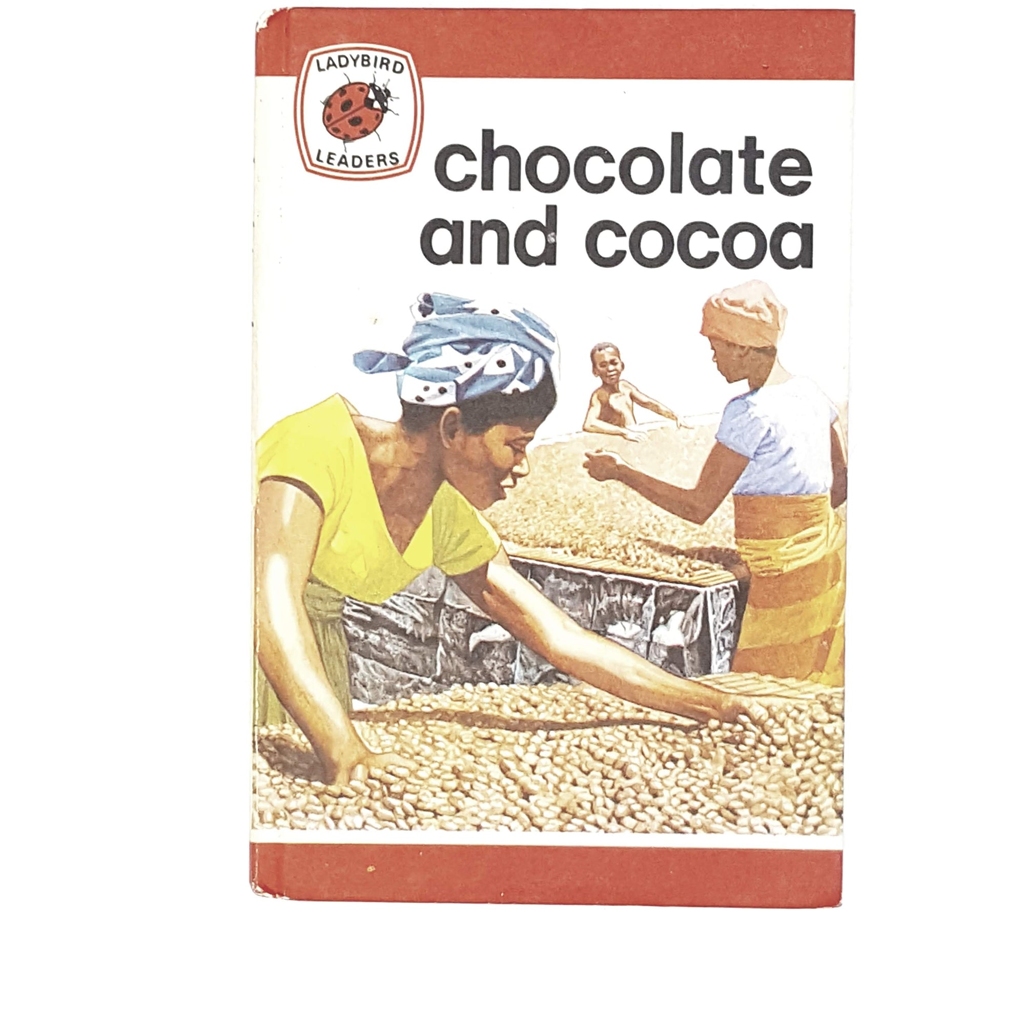 Ladybird Leaders: Chocolate and Cocoa 1977
