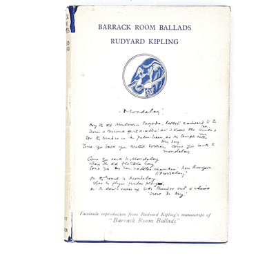 rudyard-kiplings-barrack-room-ballads-1943-country-house-library