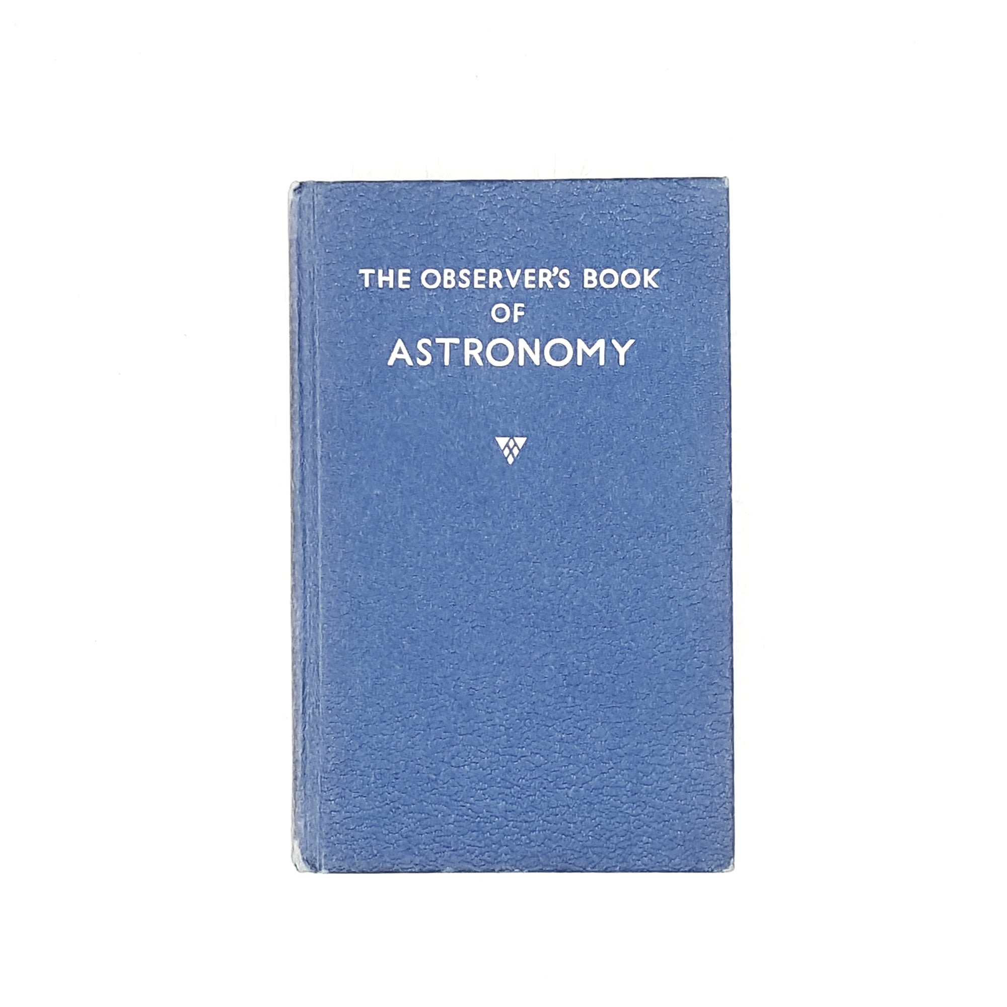 Observer's Book of Astronomy 1962