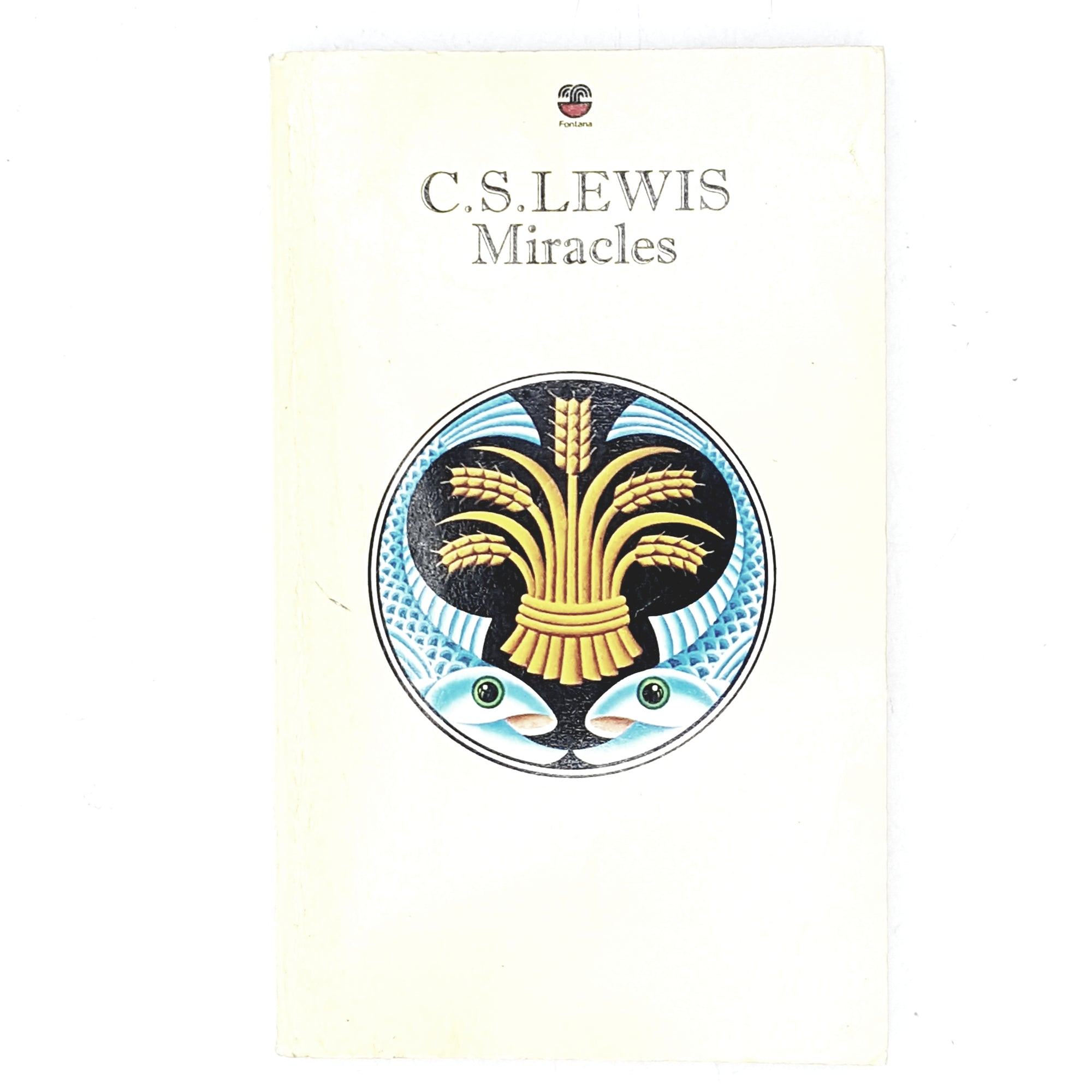 C.S. Lewis's Miracles 1976