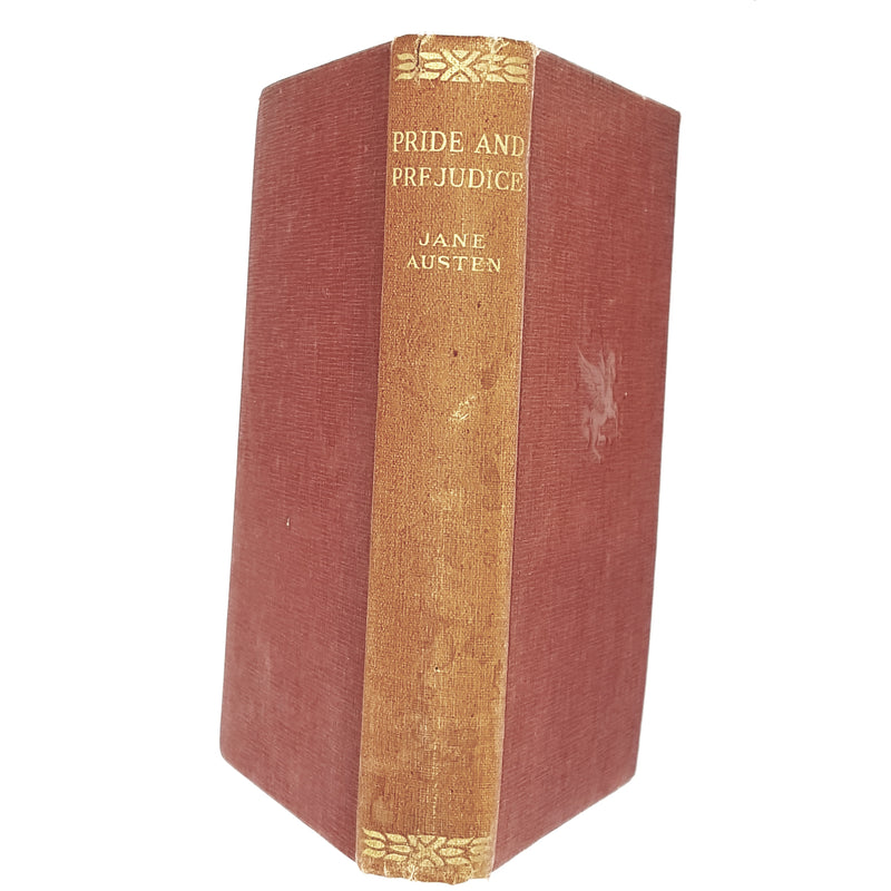 Jane Austen's Pride and Prejudice 1933