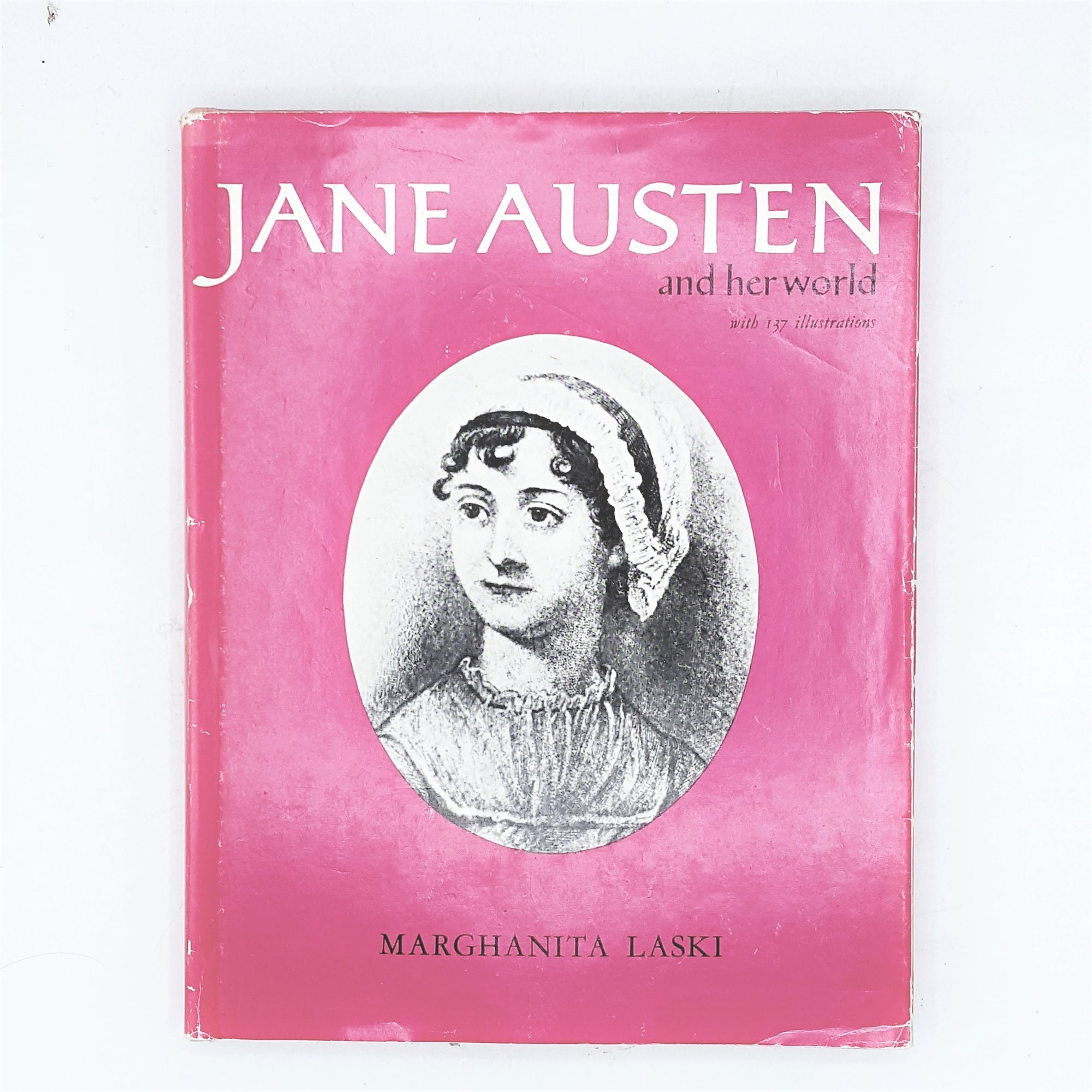Jane Austen and her World 1975