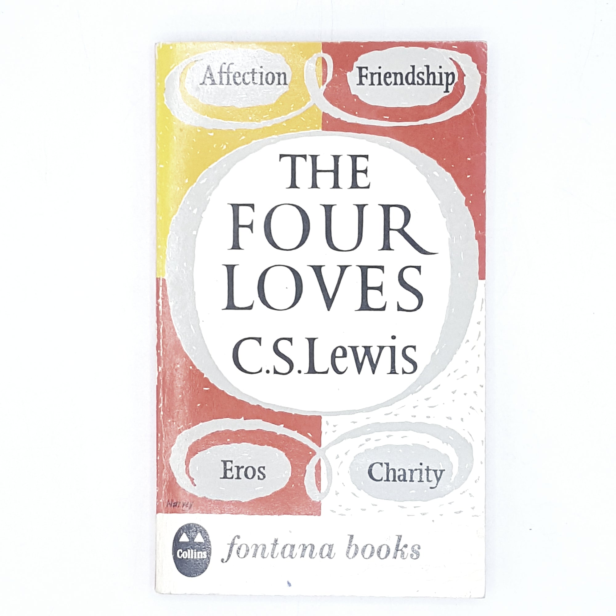 C. S. Lewis's The Four Loves 1976