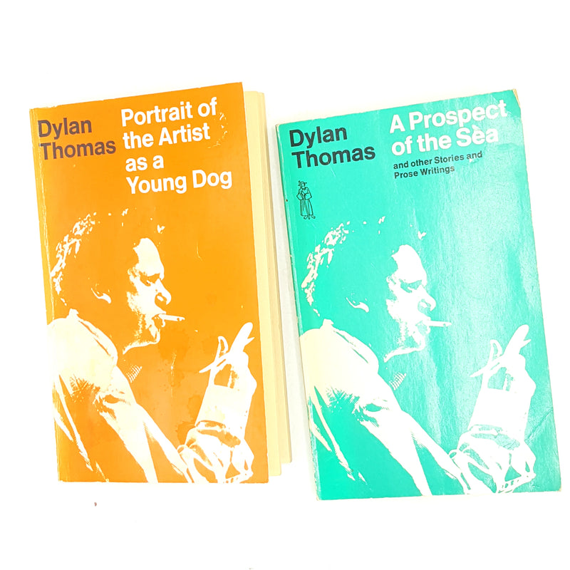Dylan Thomas Collection 1979