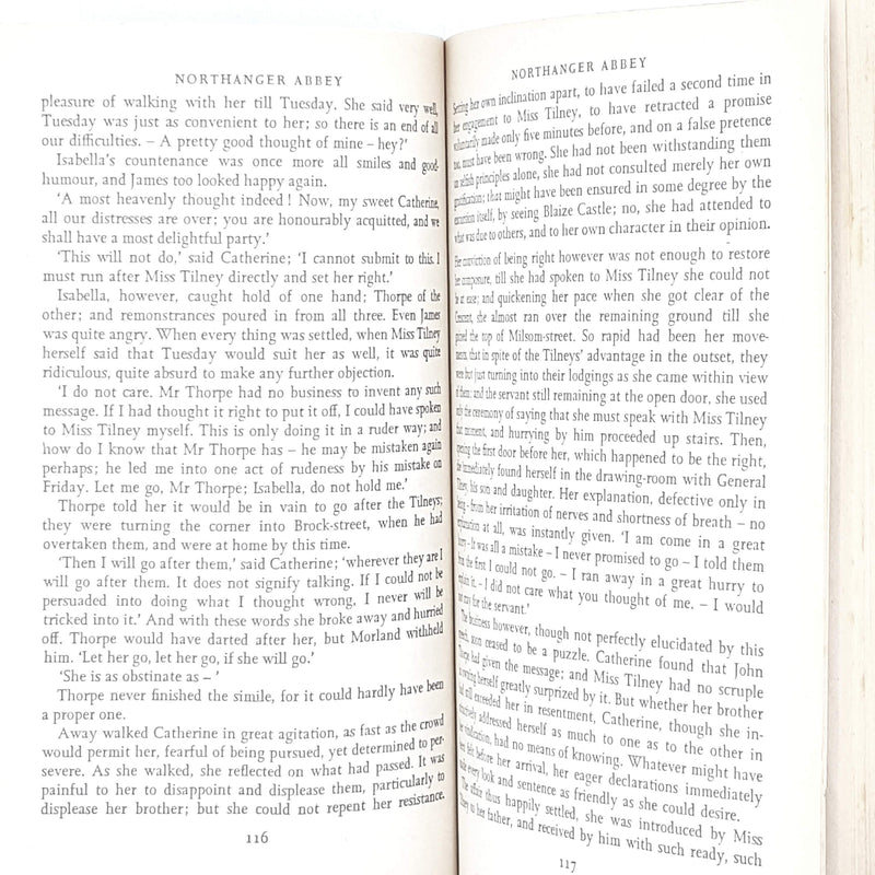 Jane Austen's Northanger Abbey 1979