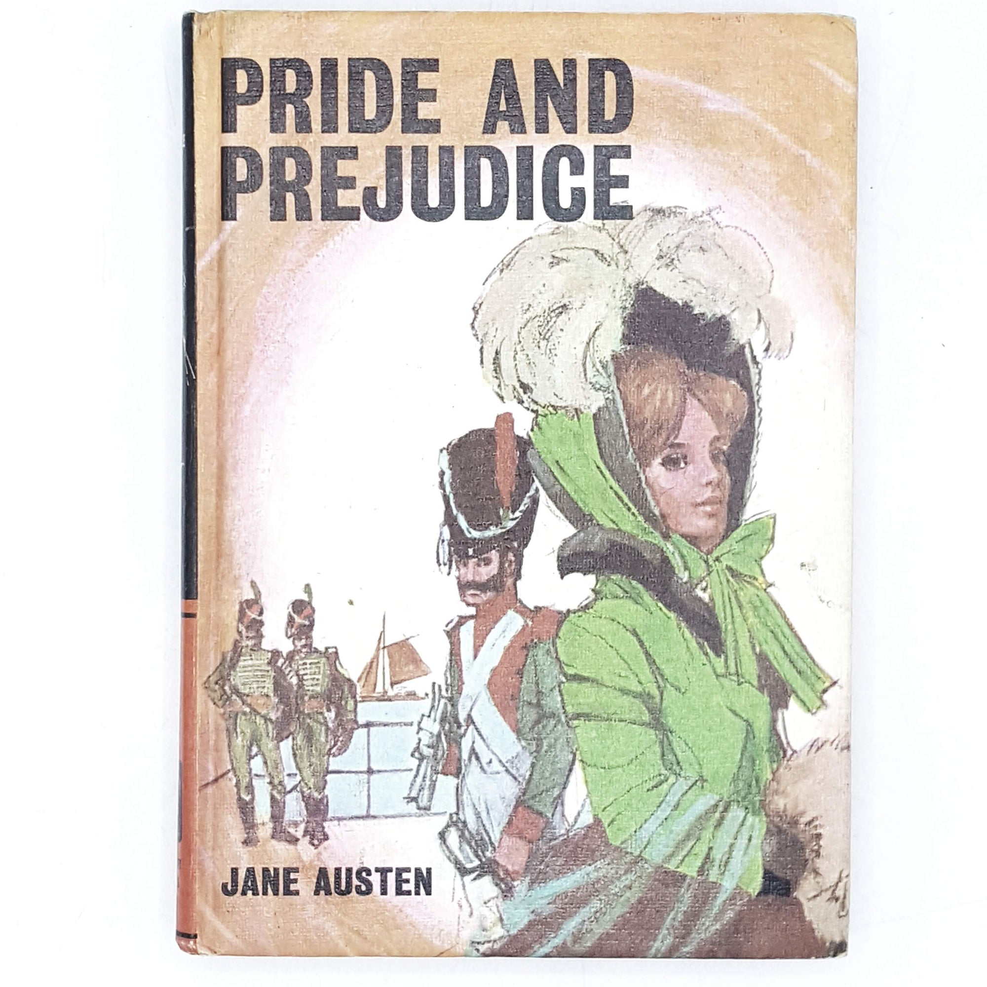 Jane Austen's Pride and Prejudice Bancroft