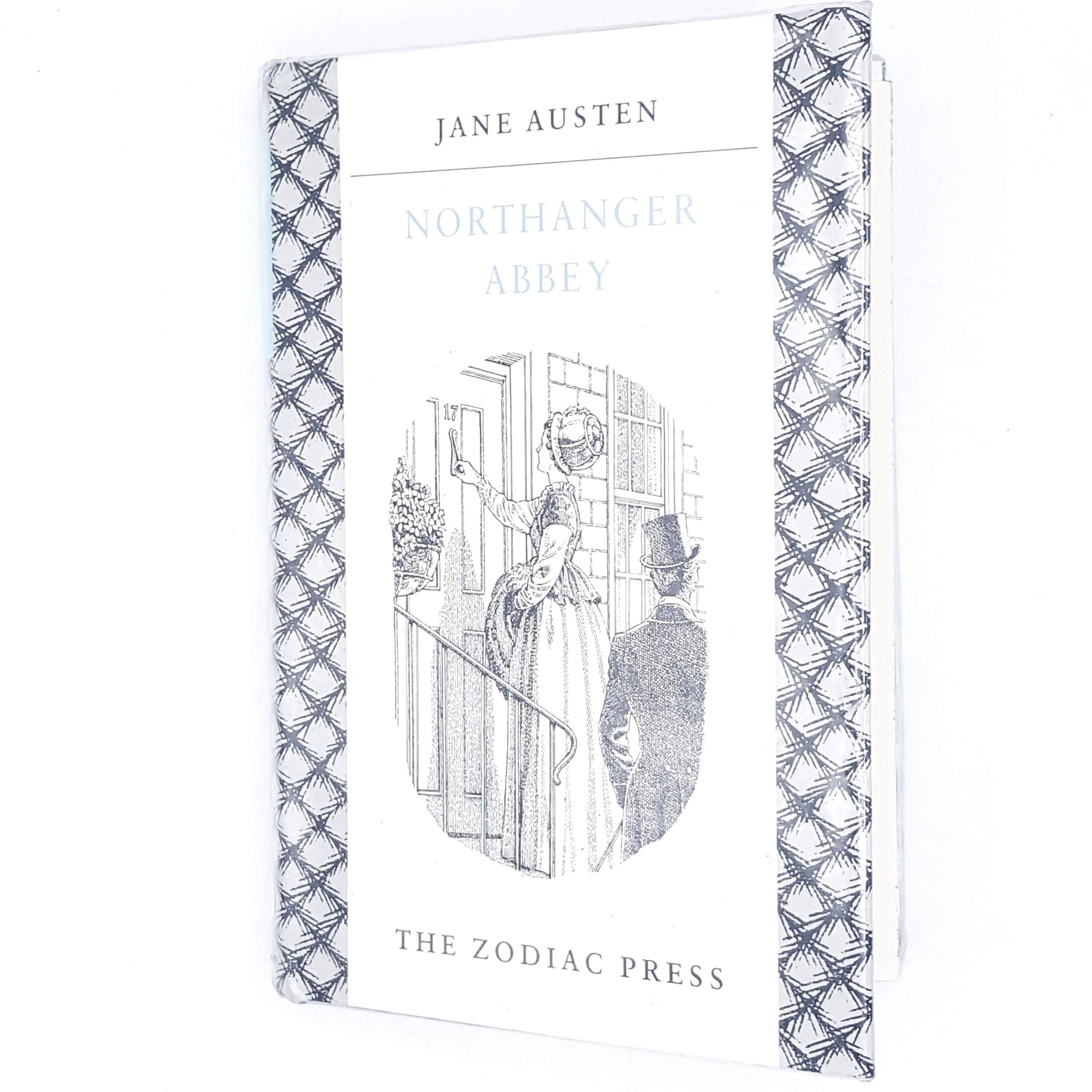 Jane Austen's Northanger Abbey Zodiac Press