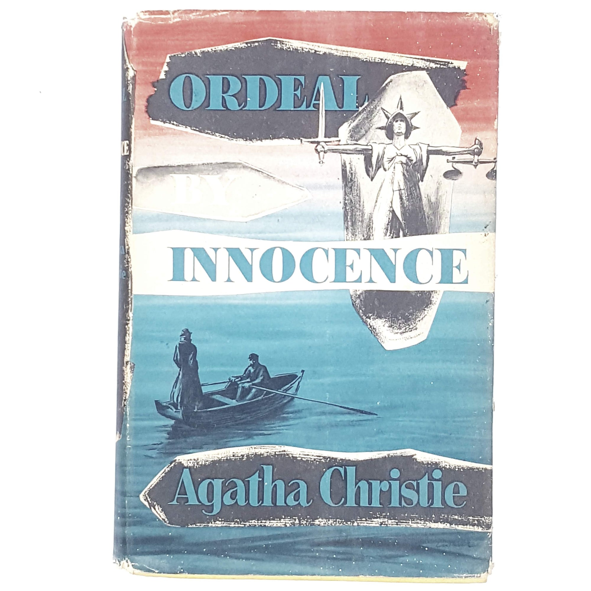 Agatha Christie's Ordeal by Innocence 1959