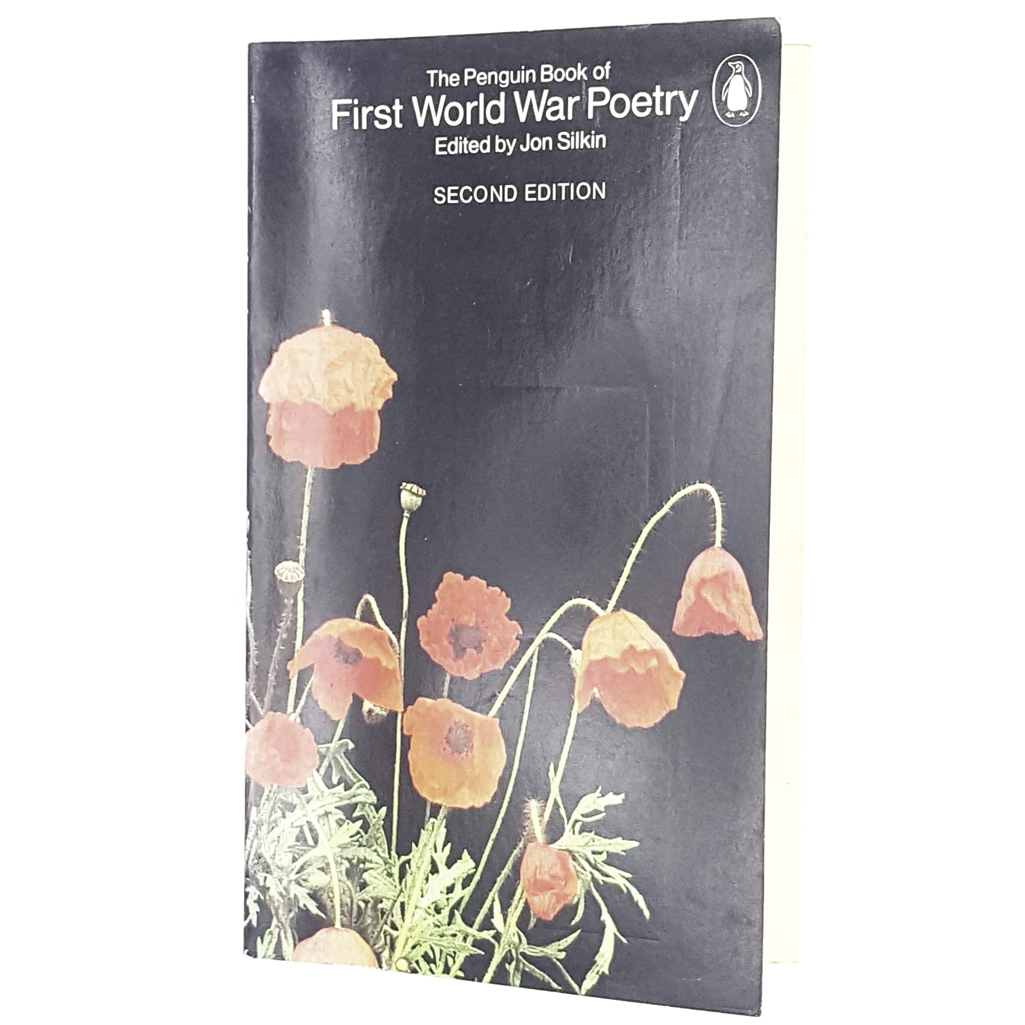 Vintage Penguin: First World War Poetry