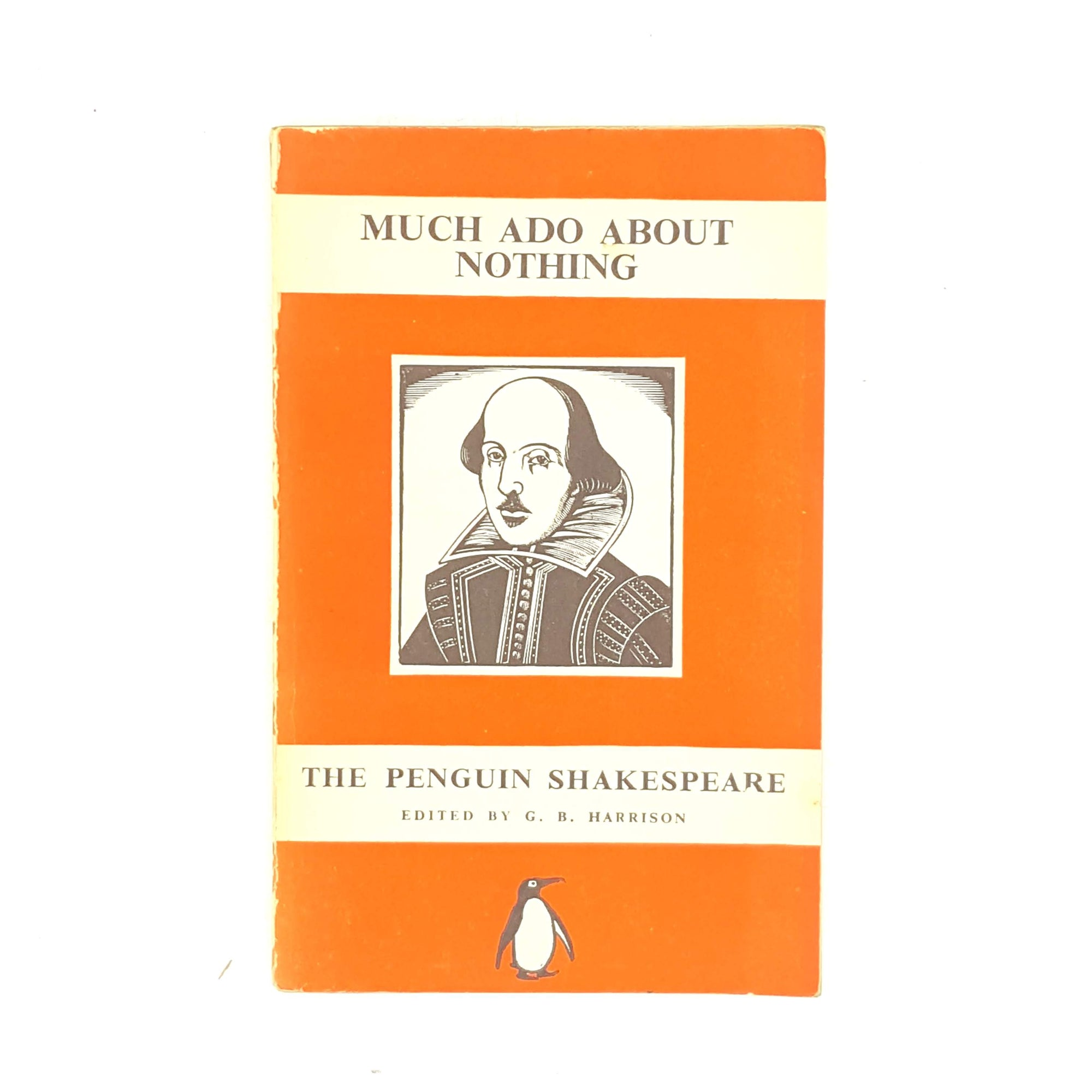 country-house-library-shakespeare-writing-red-poetry-old-1930-plays-prose-much-ado-about-nothing-shakespeare-week-england-thrift-books-penguin-