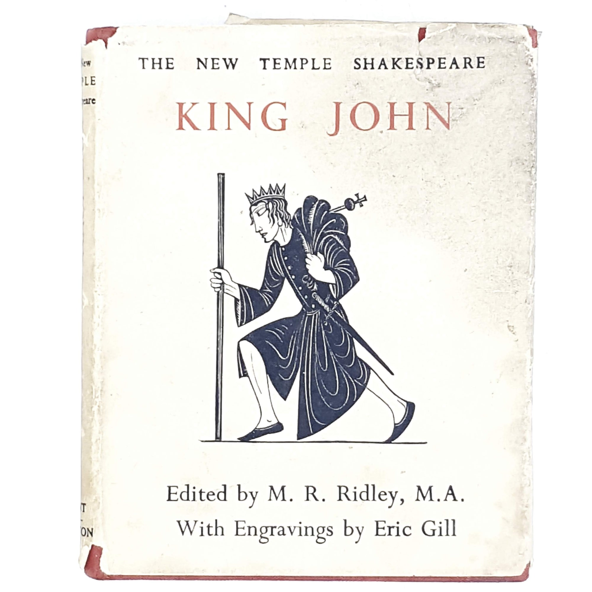 William Shakespeare's King John 1946