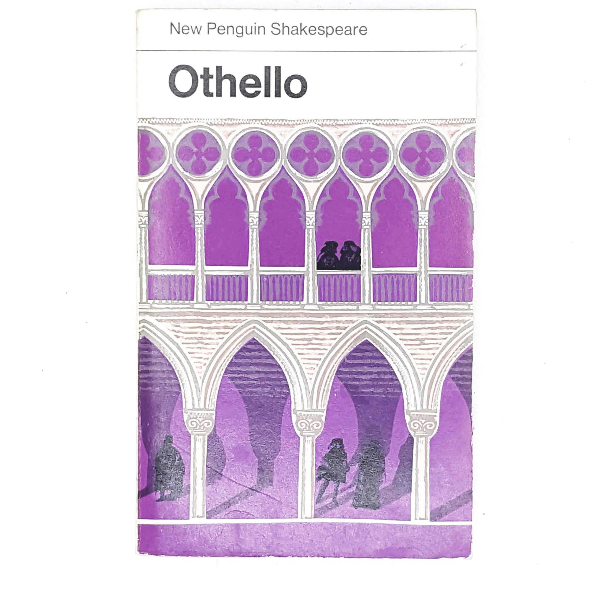 William Shakespeare's Othello 1976