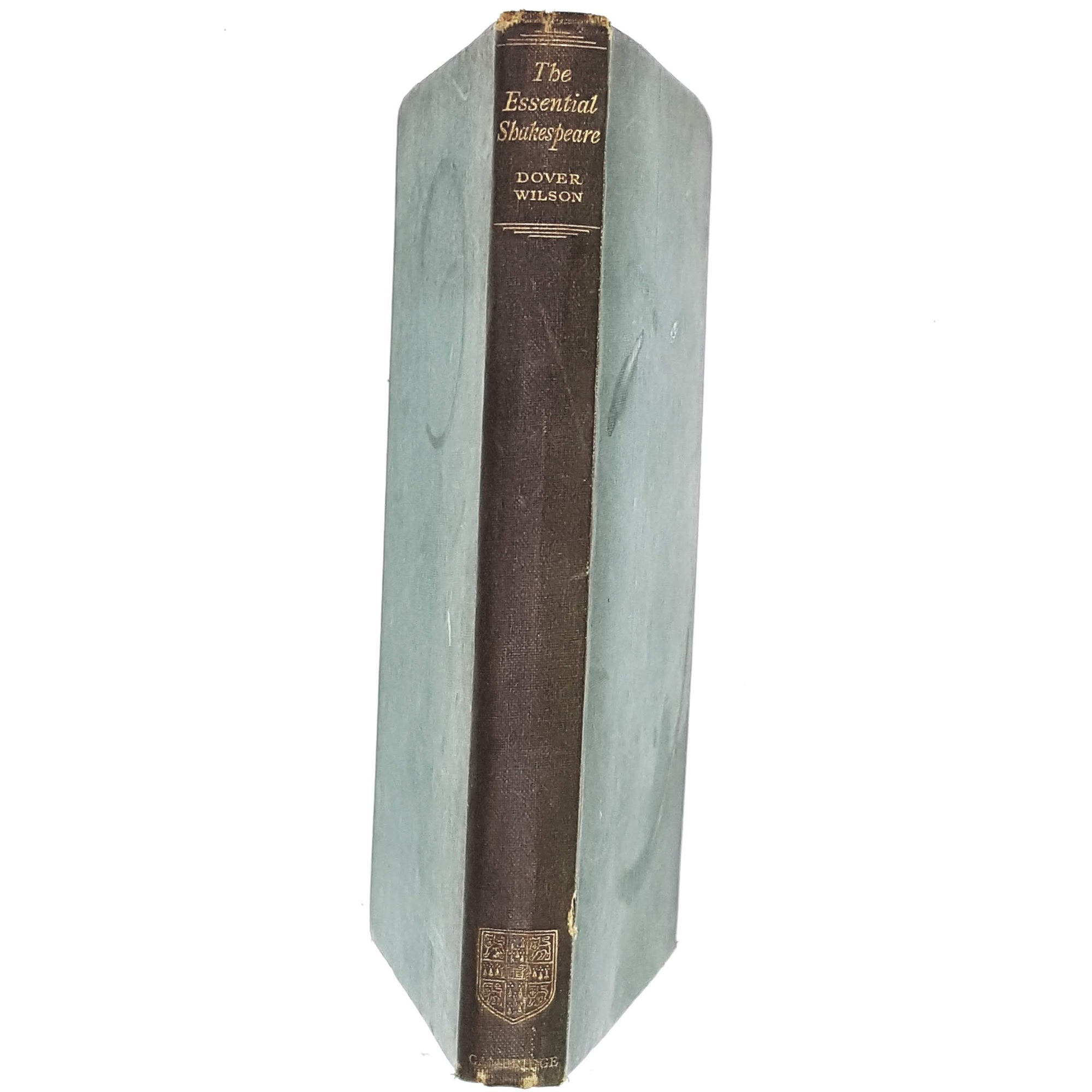 green-william-shakespeare-antique