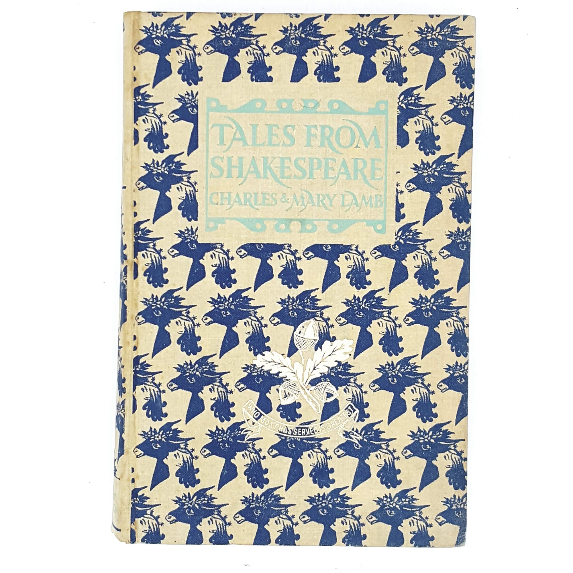william-shakespeare-blue-patterned-drama-charles-mary-lamb