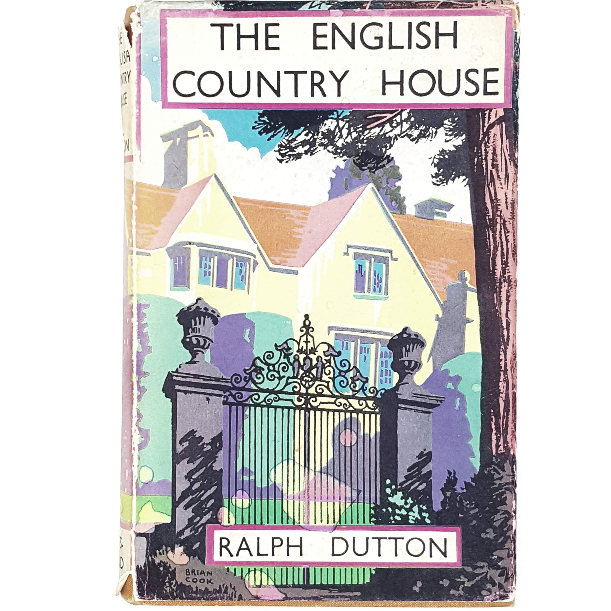 English Country House by Ralph Dutton